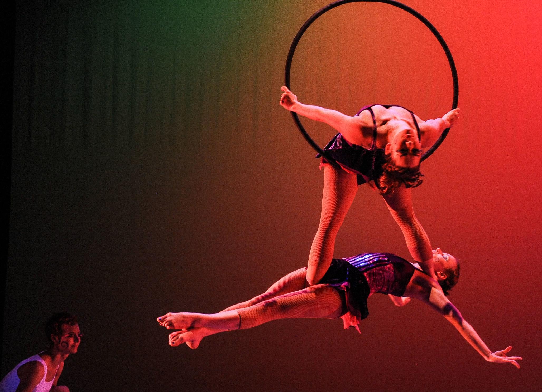 aerial acrobatics-circus-asheville-training