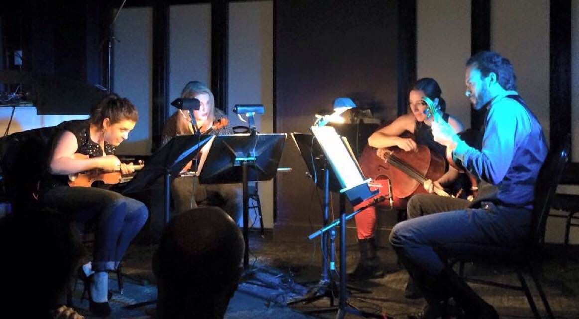 NAC WolfGANG Session February 2015