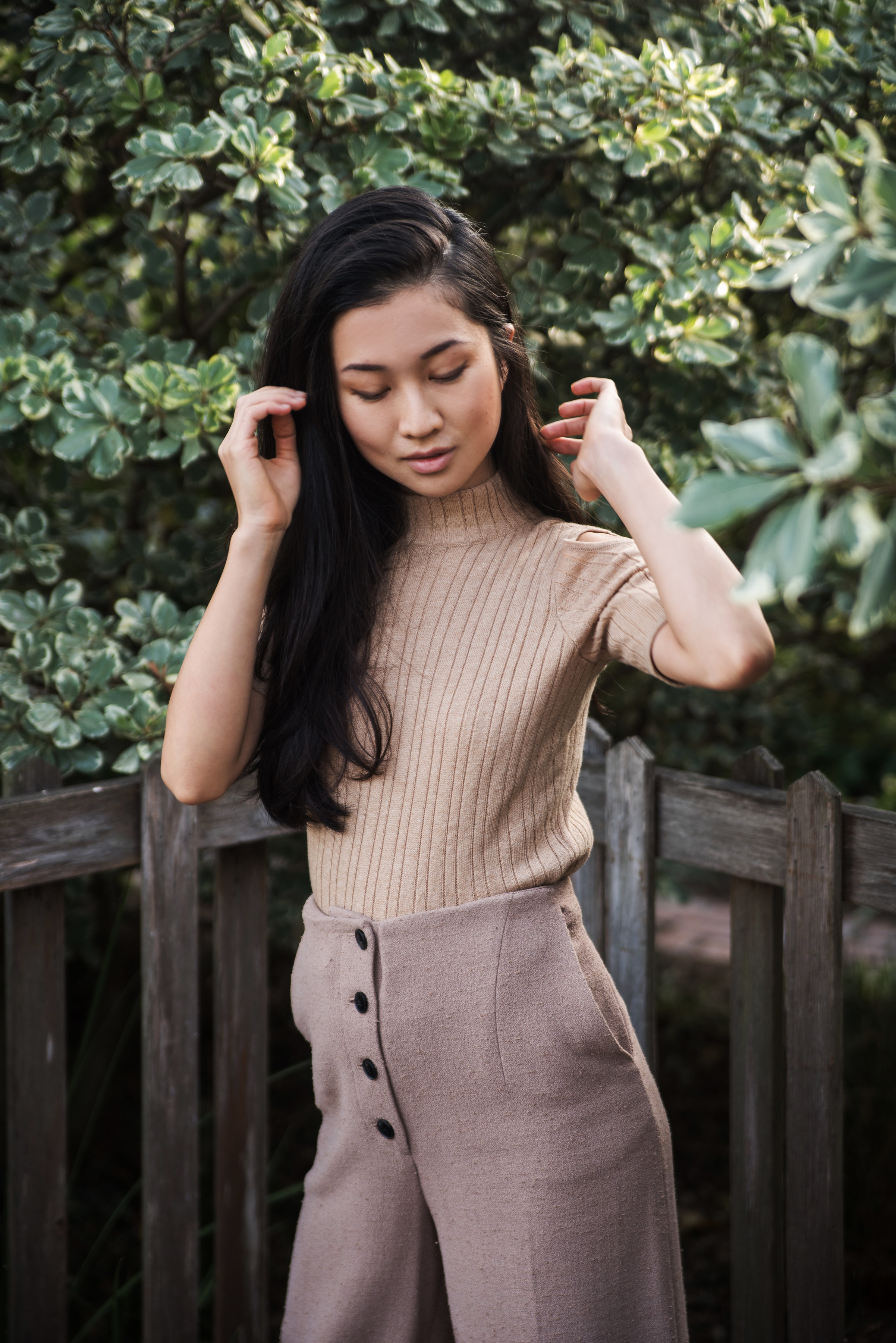Sustainable Fashion Brands | Eco Fashion Blogger Kaméa Chayne