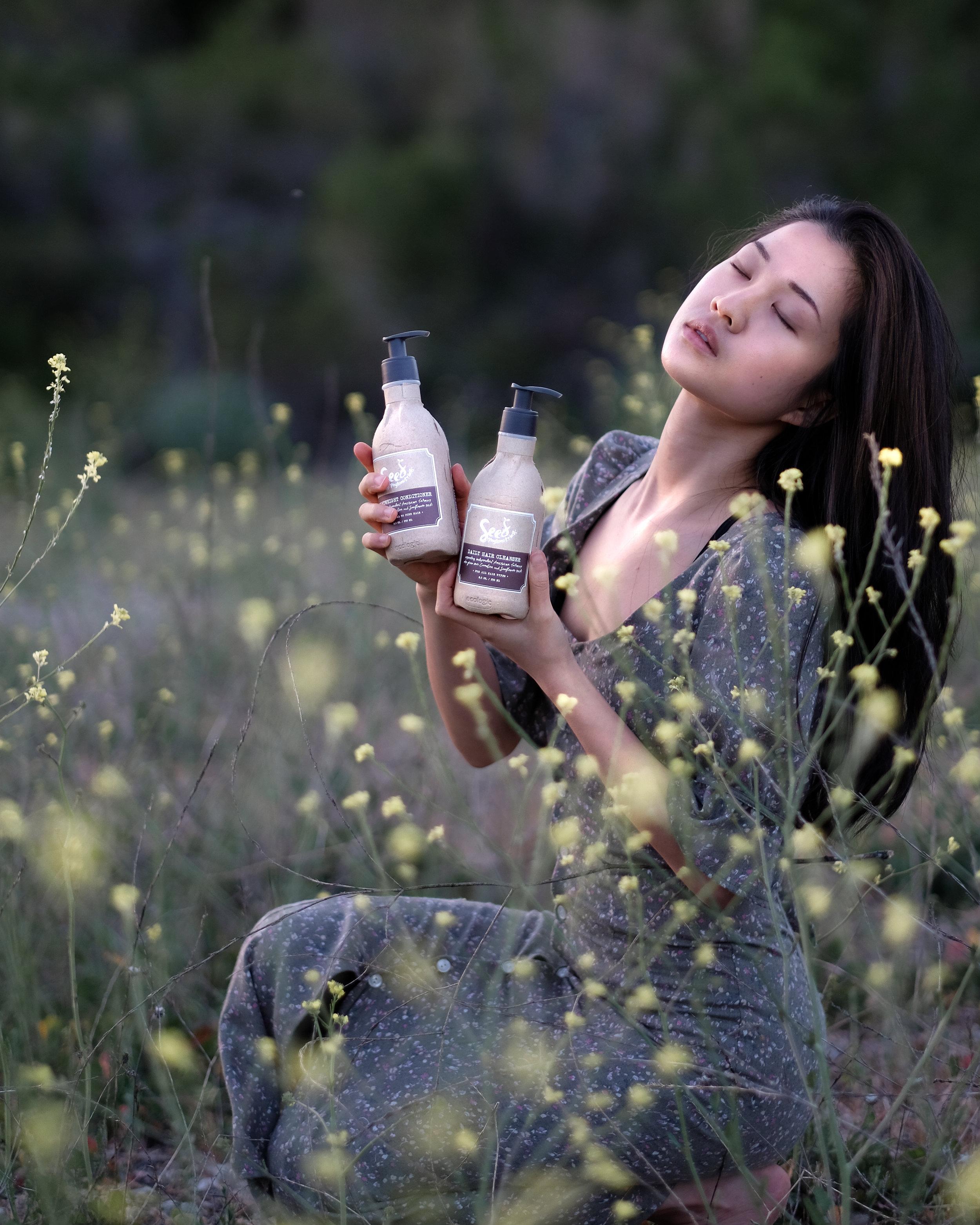Seed Phytonutrients x Kaméa Chayne Eco Lifestyle Blogger @kameachayne