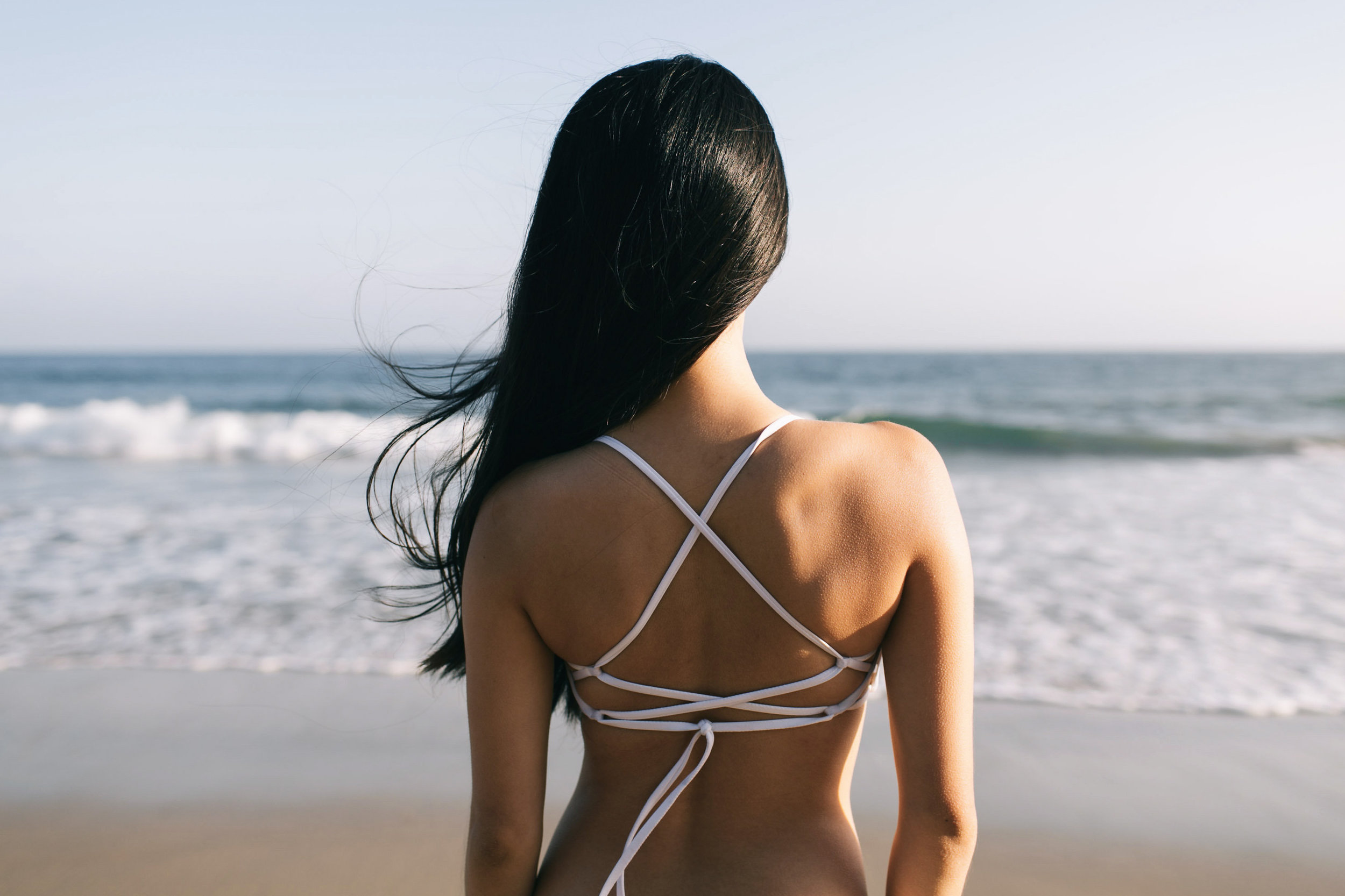 Sustainable Swimwear Guide
