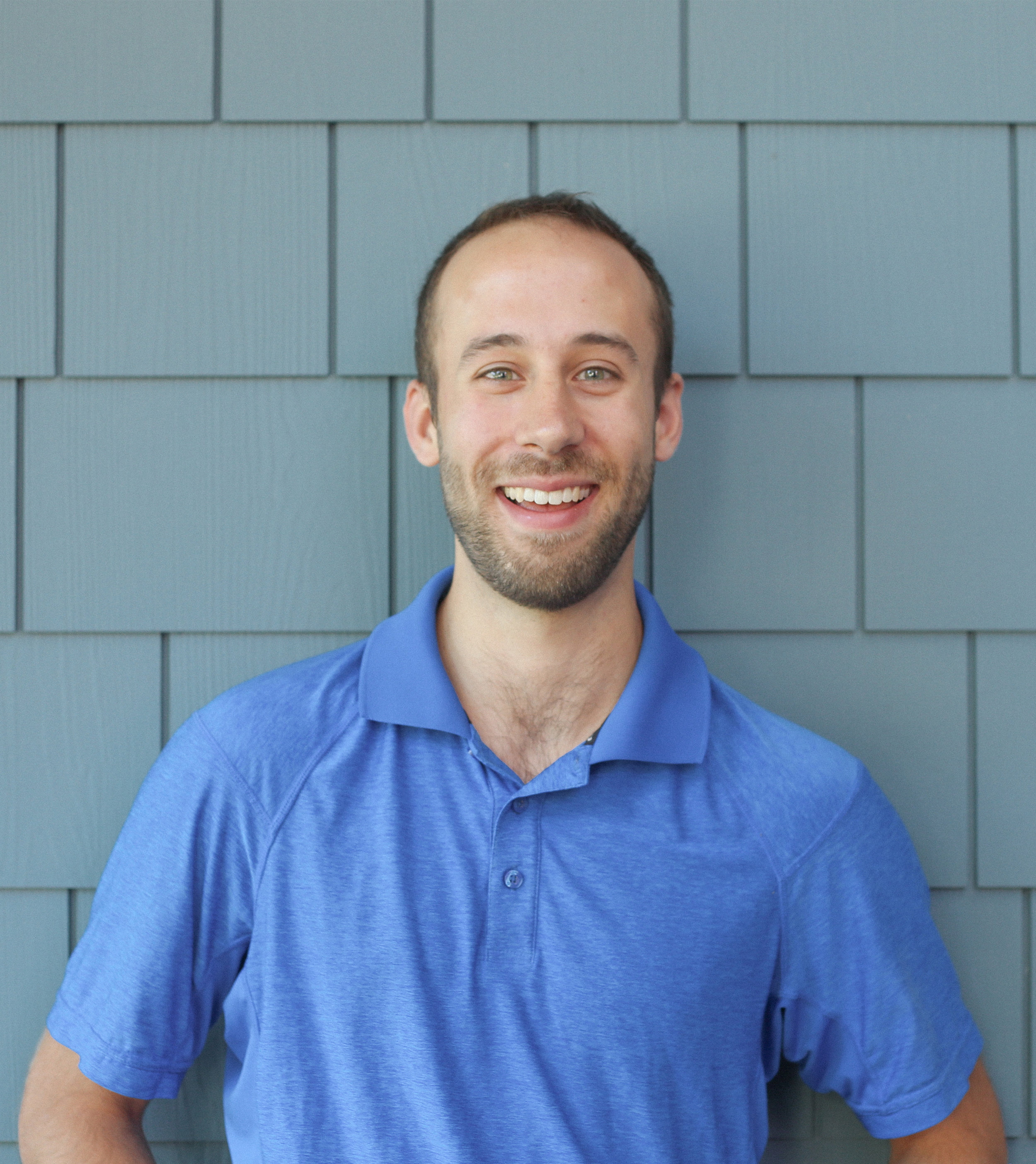 Blake ClarkePhysiotherapist - Prior to receiving his Masters in Science of Physical Therapy from U of A, Blake has also completed his BSC from the University of Victoria. Keen on vestibular therapy, manual treatment and exercise prescription, Blake takes a hands-on approach – his gears grind at passive methods!Aiming to identify what it is that is limiting his patients, whether that be walking or returning to sport, Blake believes that a tailored plan and manual therapy are absolutely key to producing meaningful results. This means checking in with them regularly and being focused on connecting with the patient beyond their injury.