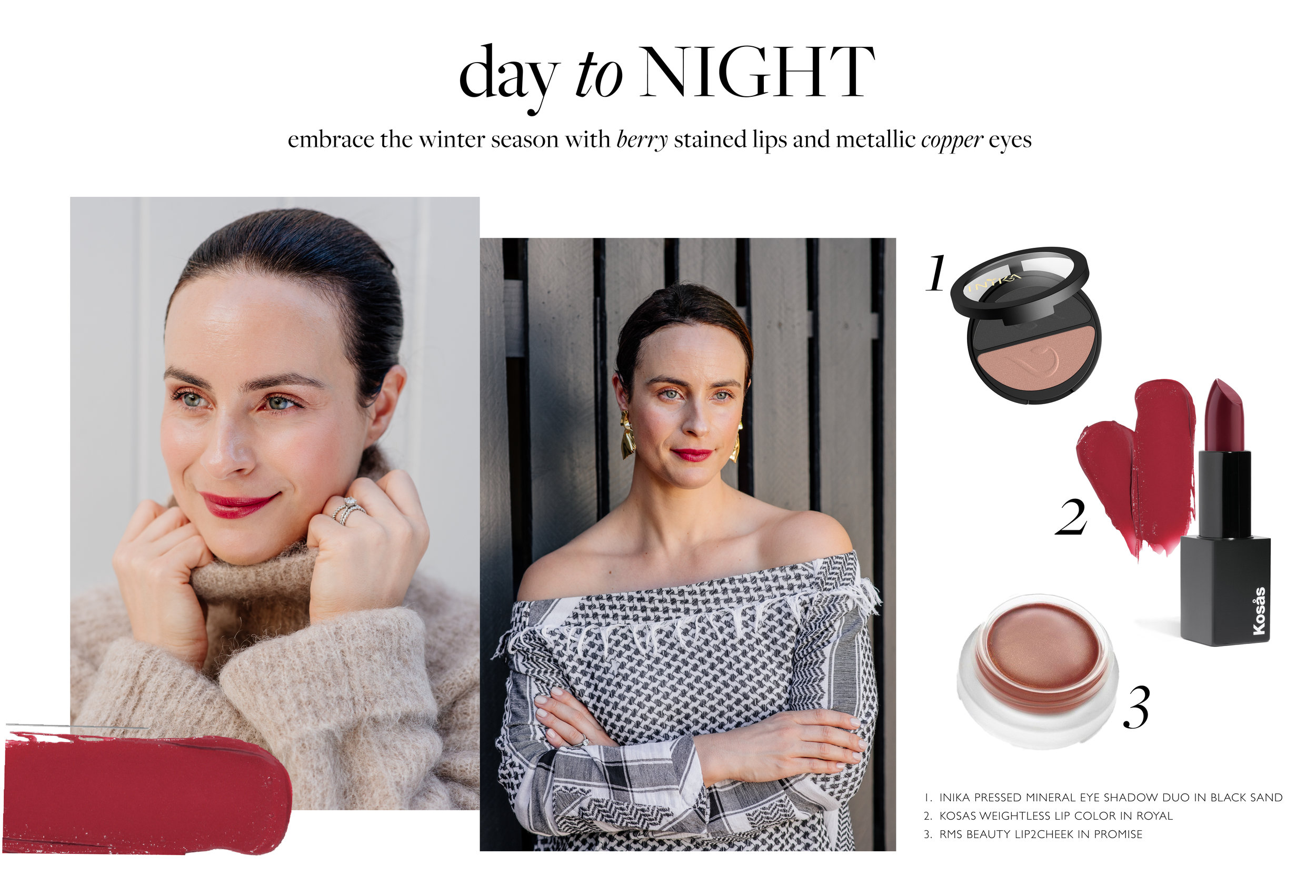 beauty natural berry lipstick day to night.jpg