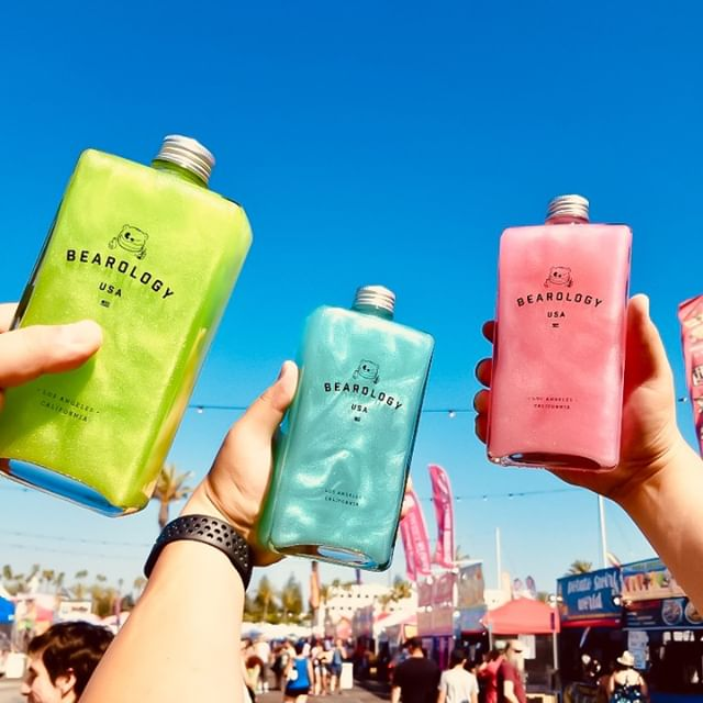 ❤️POWER TO ALL GIRLS, WOMEN & TO FEMININITY❤️—We are launching a special surprise for ya'll this weekend. See it first at the #626NightMarket. So, grab your girls, and raise your jars to the sky. Ya'll are the real superheroes. 💪 ⁠ ✳︎⁠ Blossom: What are you guys, new?⁠ Bubbles: Yeah, we're the #PowerpuffGirls!⁠ Buttercup: And it takes a lot more than a couple of cheap shots to make us cry!⁠ ✳︎⁠ Tag us in your stories; share with us your experience. Quenching ya thirst never looked so good! 😍