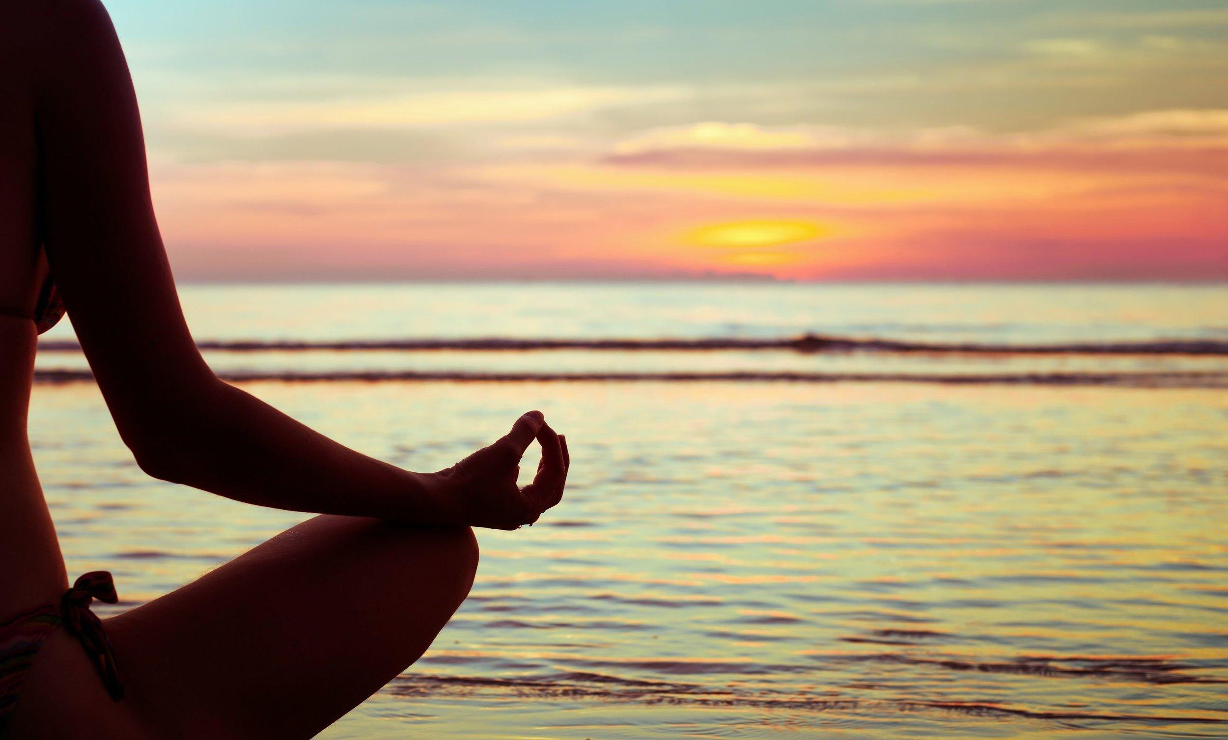 Healthy Back Yoga