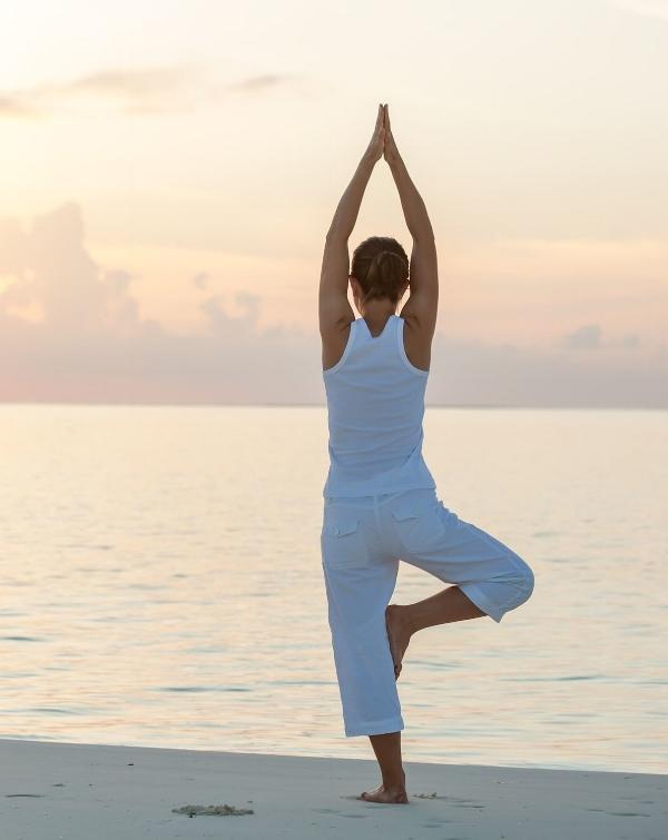 Healing Movement