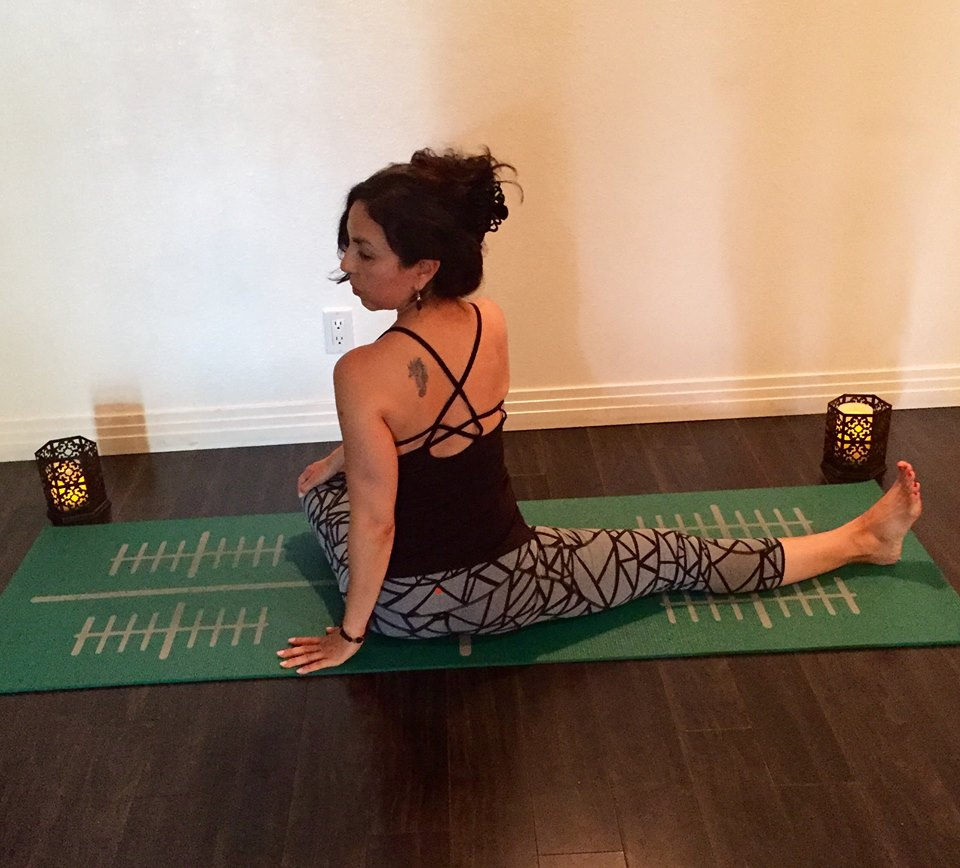 Stretch/Yoga Balls