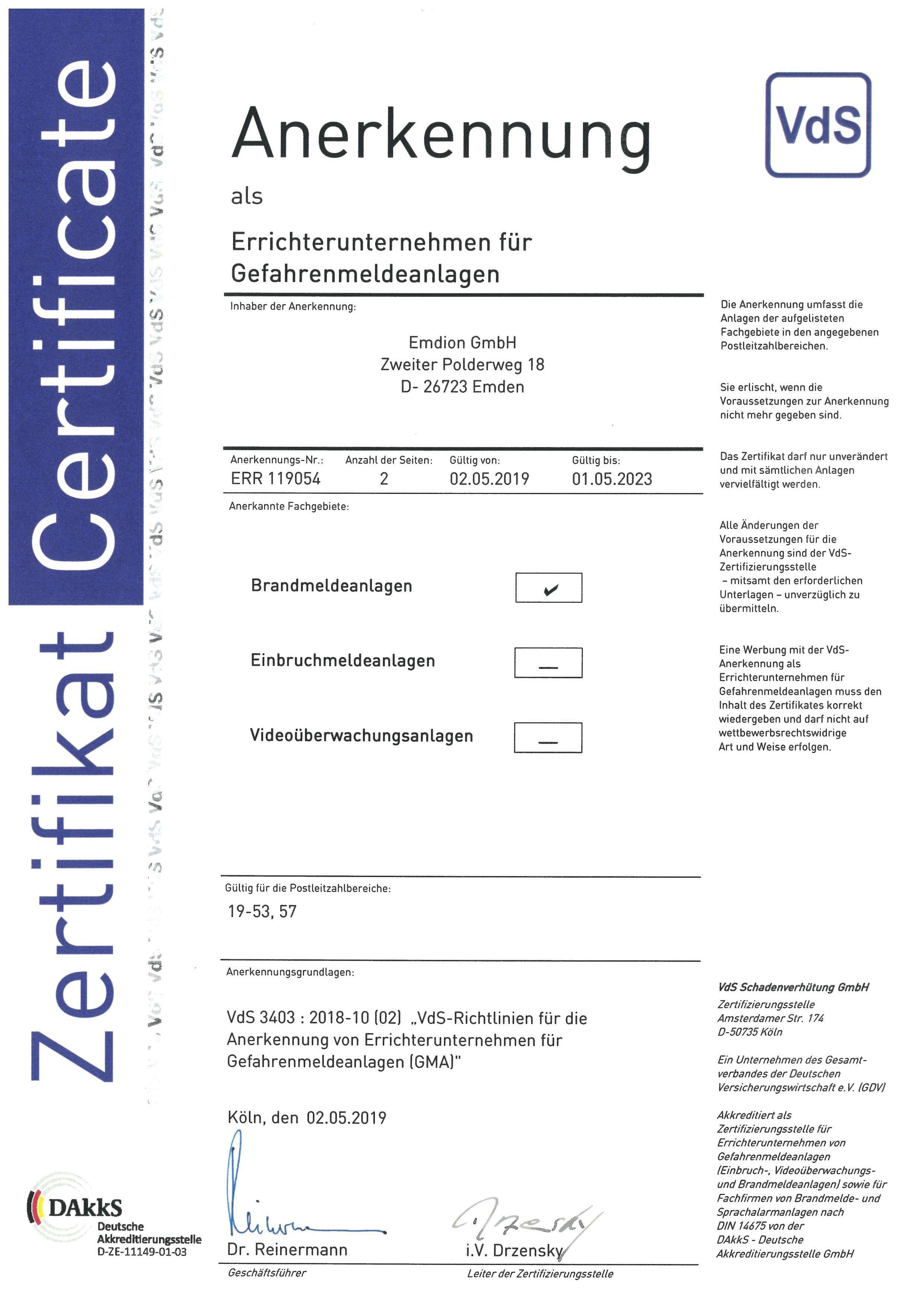 Zertifikat VdS Errichter BMA.jpg