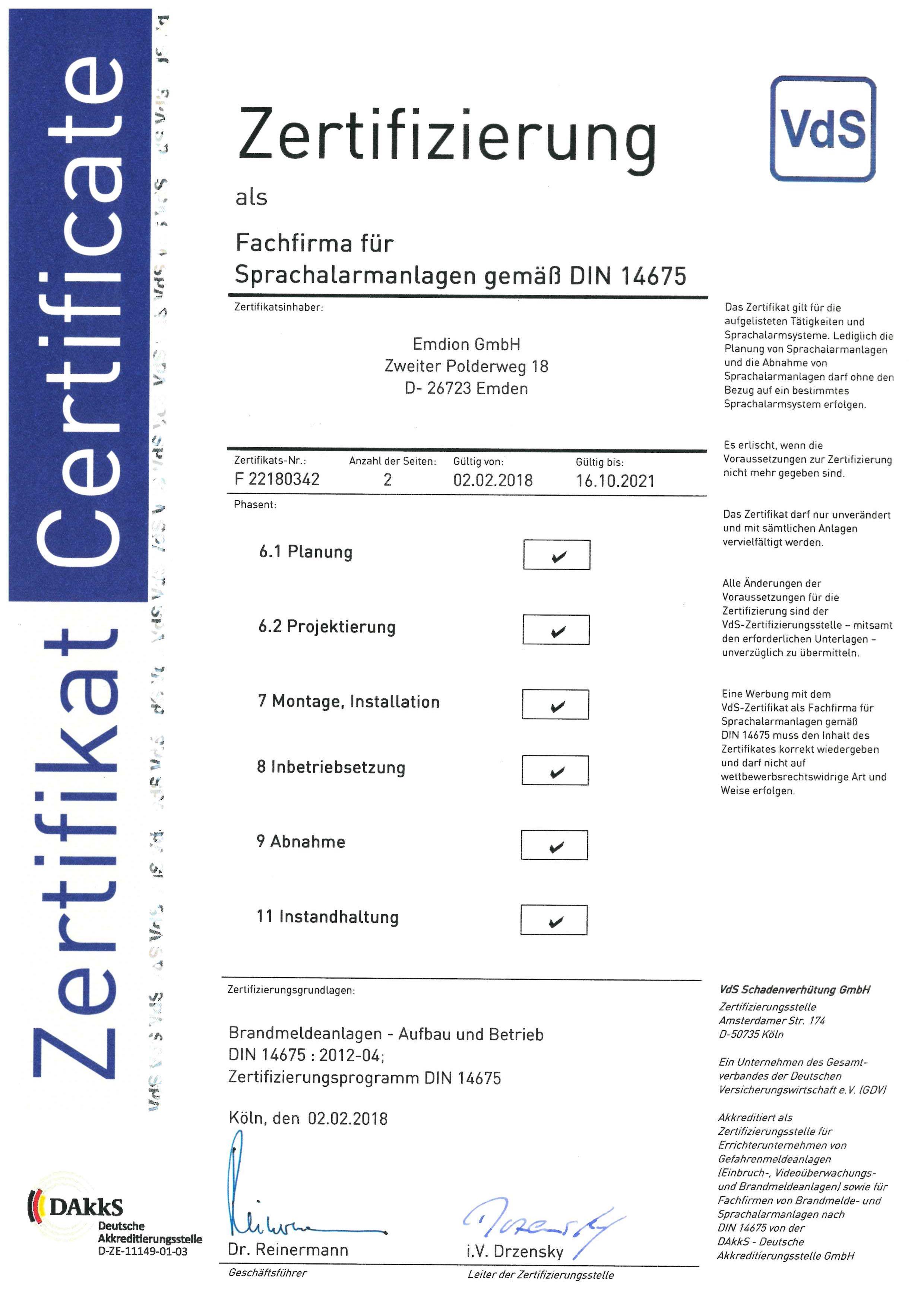 Zertifizierung_VDS_SAA DIN 14675 (verschoben).jpg
