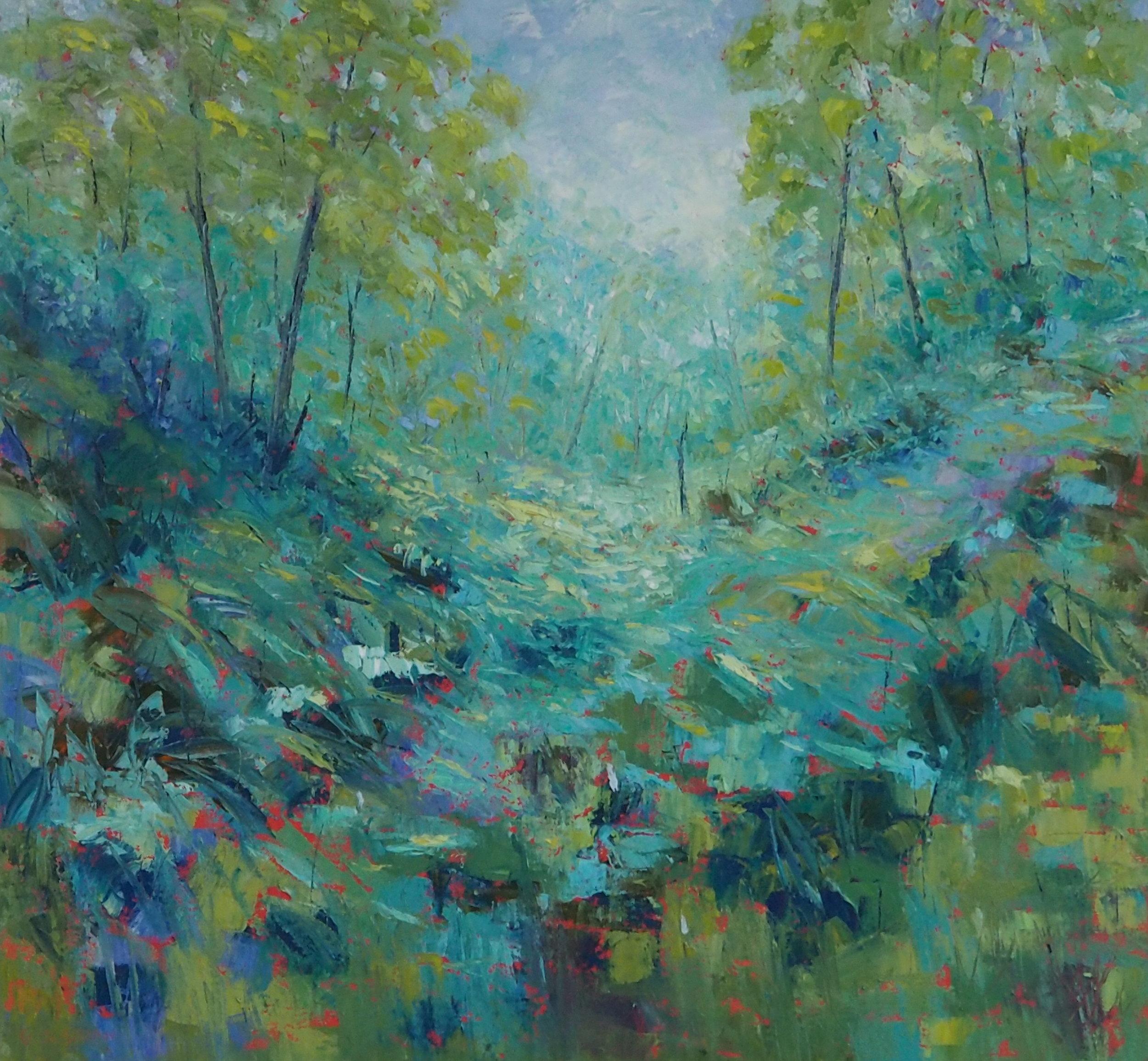 Play-Of-Light.-GAY-SCADDAN-Oil-on-Canvas.-76cmx76m.jpg