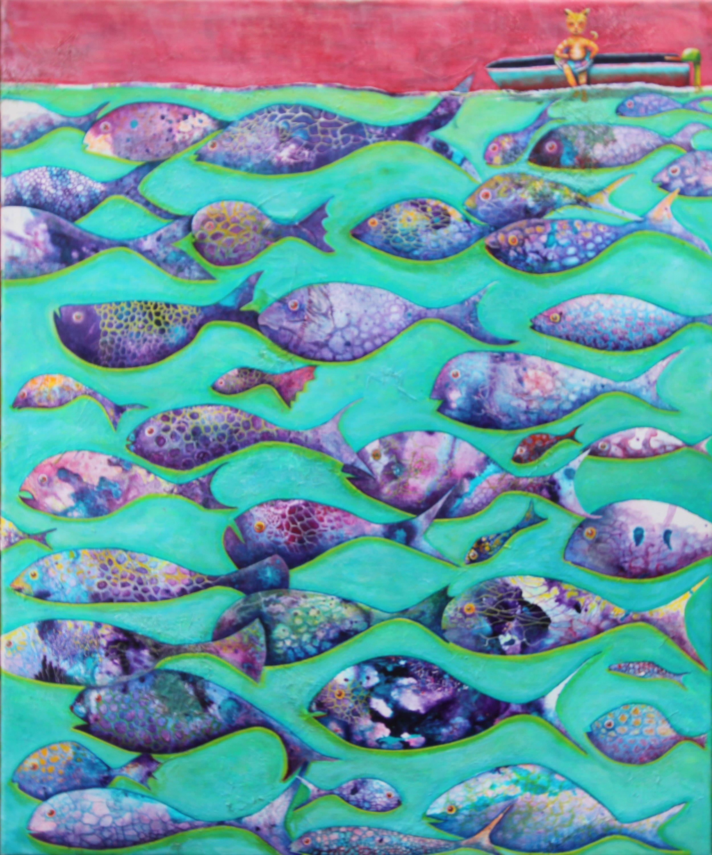 Janine-Gasbarri-SCARDY-CAT-Acrylic-on-canvas-51x51cm.jpg