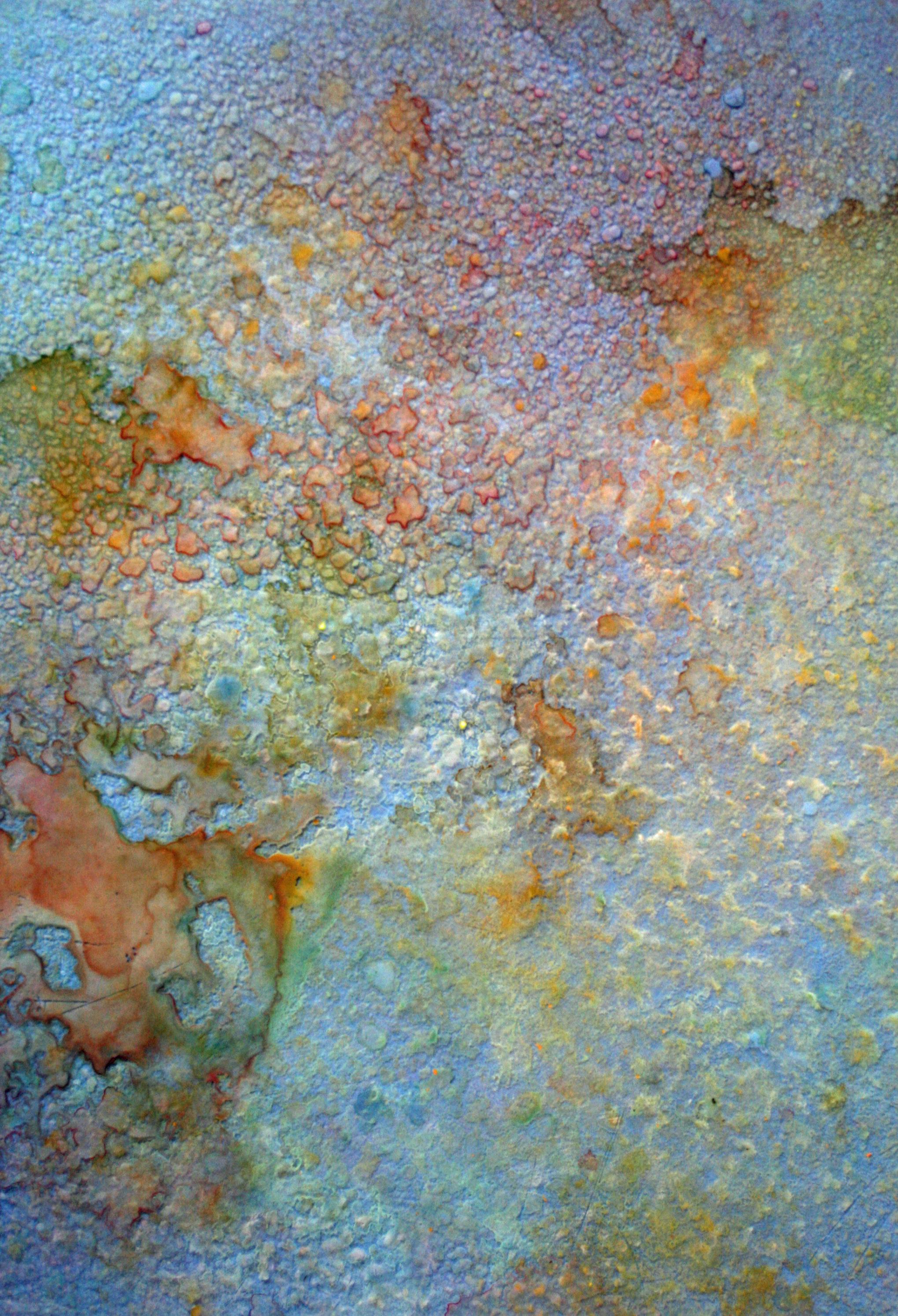 J. Warnock, Coral Series,4, Mixed Media, 300mm x 420mm (1).jpg