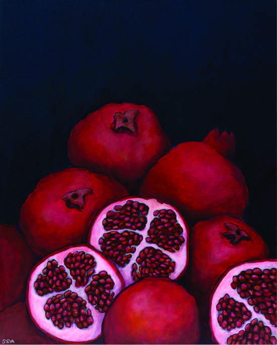 S.-Eva-Dark-Pomegranates-Acrylic-on-Canvas-76cmx60cm.jpg