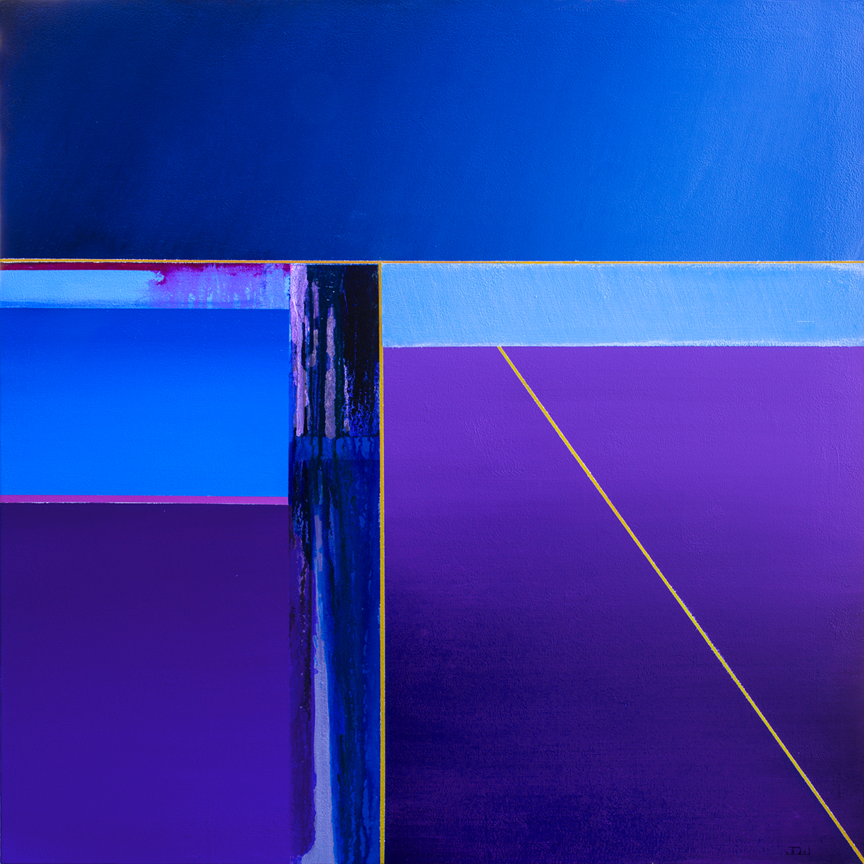 Josh Windram_Purple Haze_Acrylic_Canvas_100cm Wx 100cm H_2017.jpg