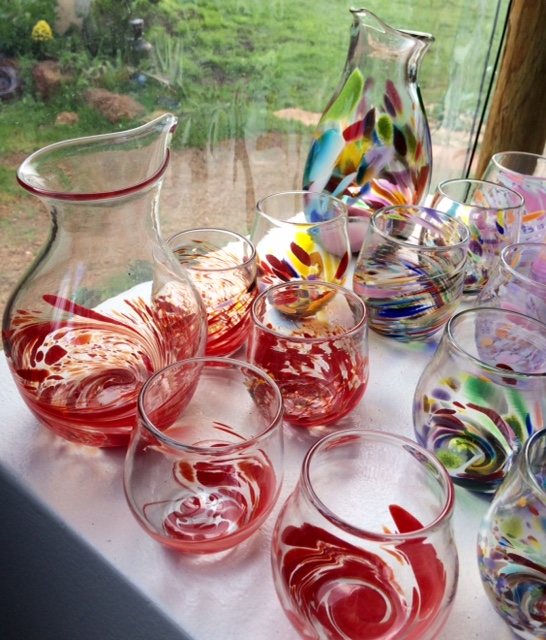 Gerry-Reilly-winecup-blown-glass-80mm-x-80mm-x-90mm-2018.jpg