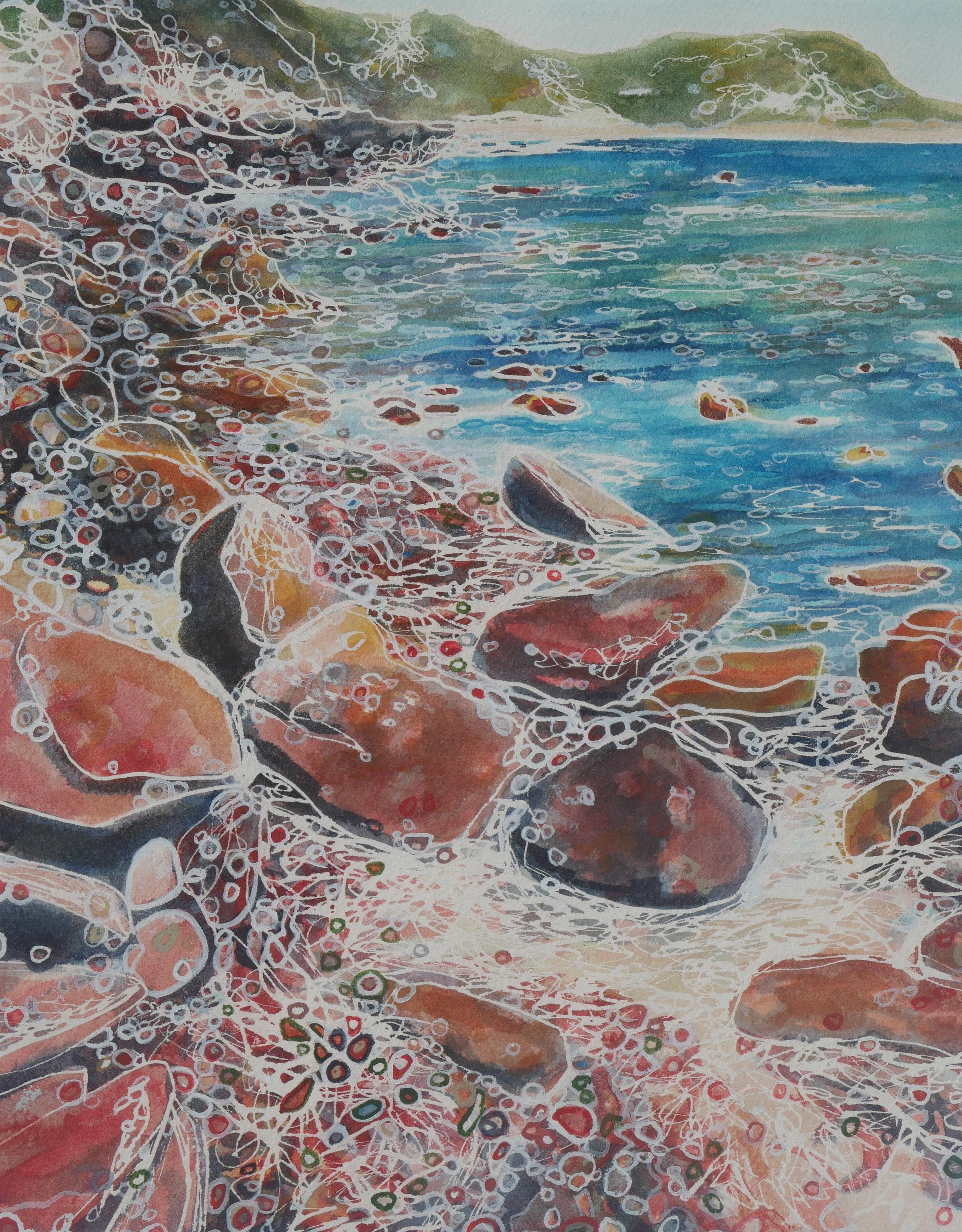 Deanne Haddow_Rockpool Walk 11_2018_Watercolour and Gouache on paper_57x47cm.jpg