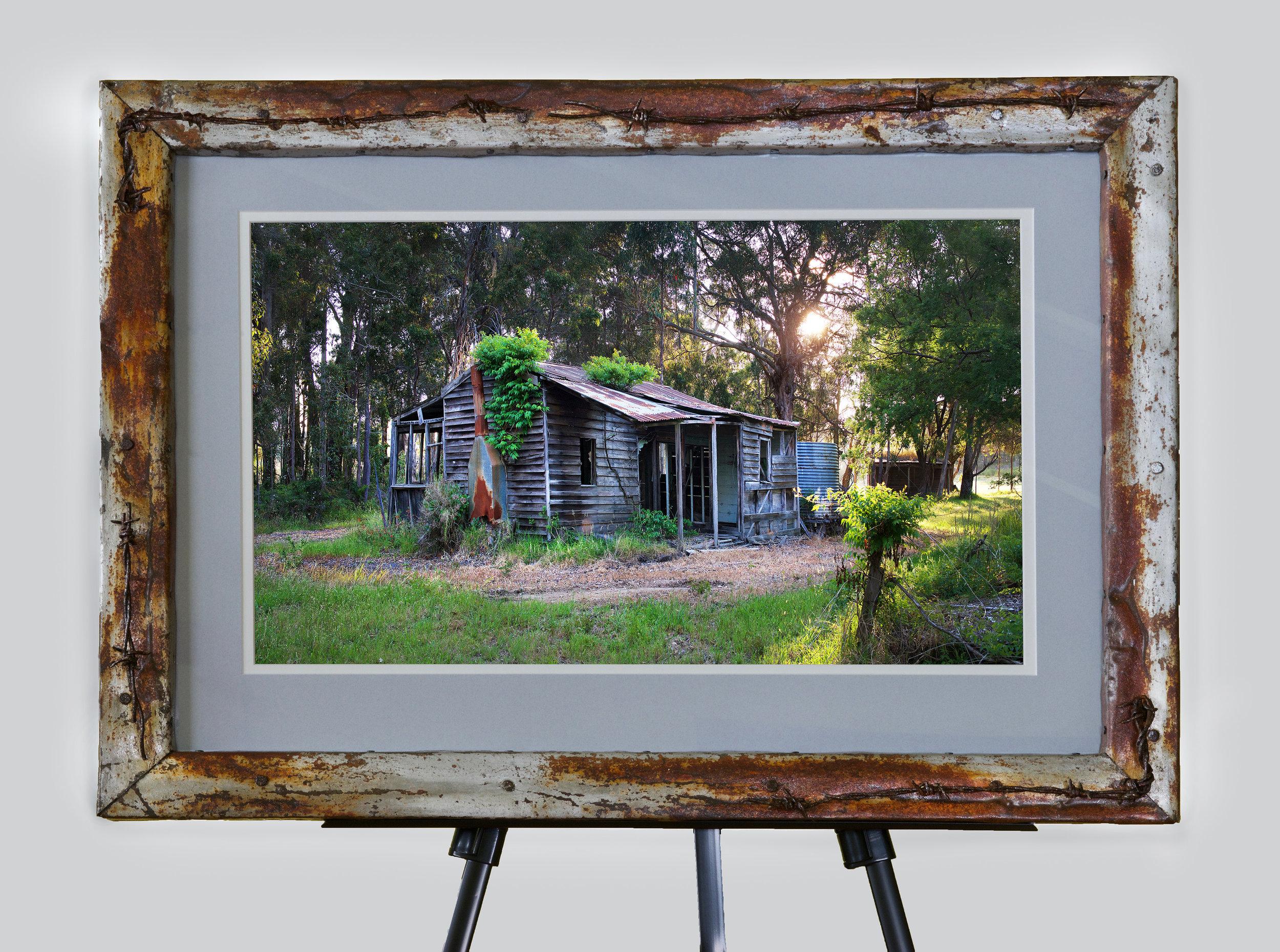 AnnieBowerman_CountryMemories_2018_CorrugatedIron&BarbedWire_700x520mm.jpg