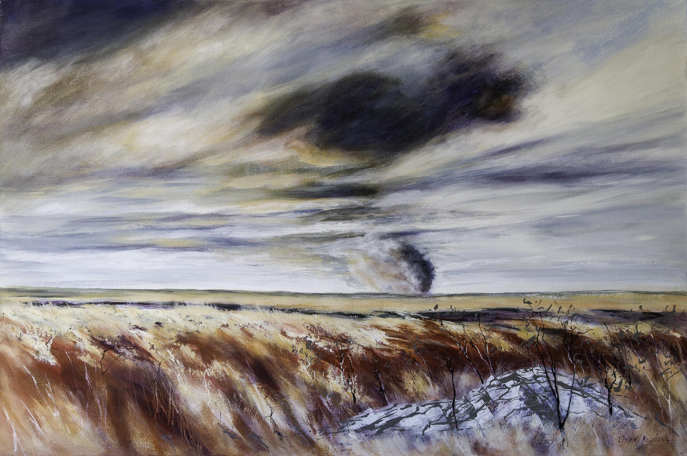 Lynne Boladeras_Rightway Burning_Acrylic on Canvas_61 x 91cm_$750.jpg