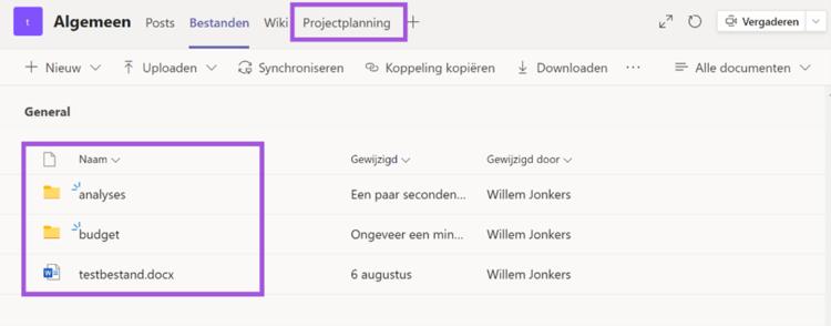 Afbeelding3 - Projectplanning als tab toegevoegd.png