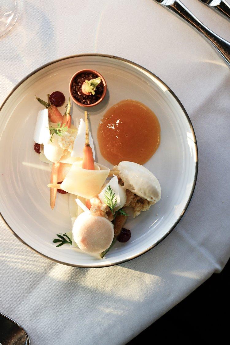 Luzern isst - Restaurant RED