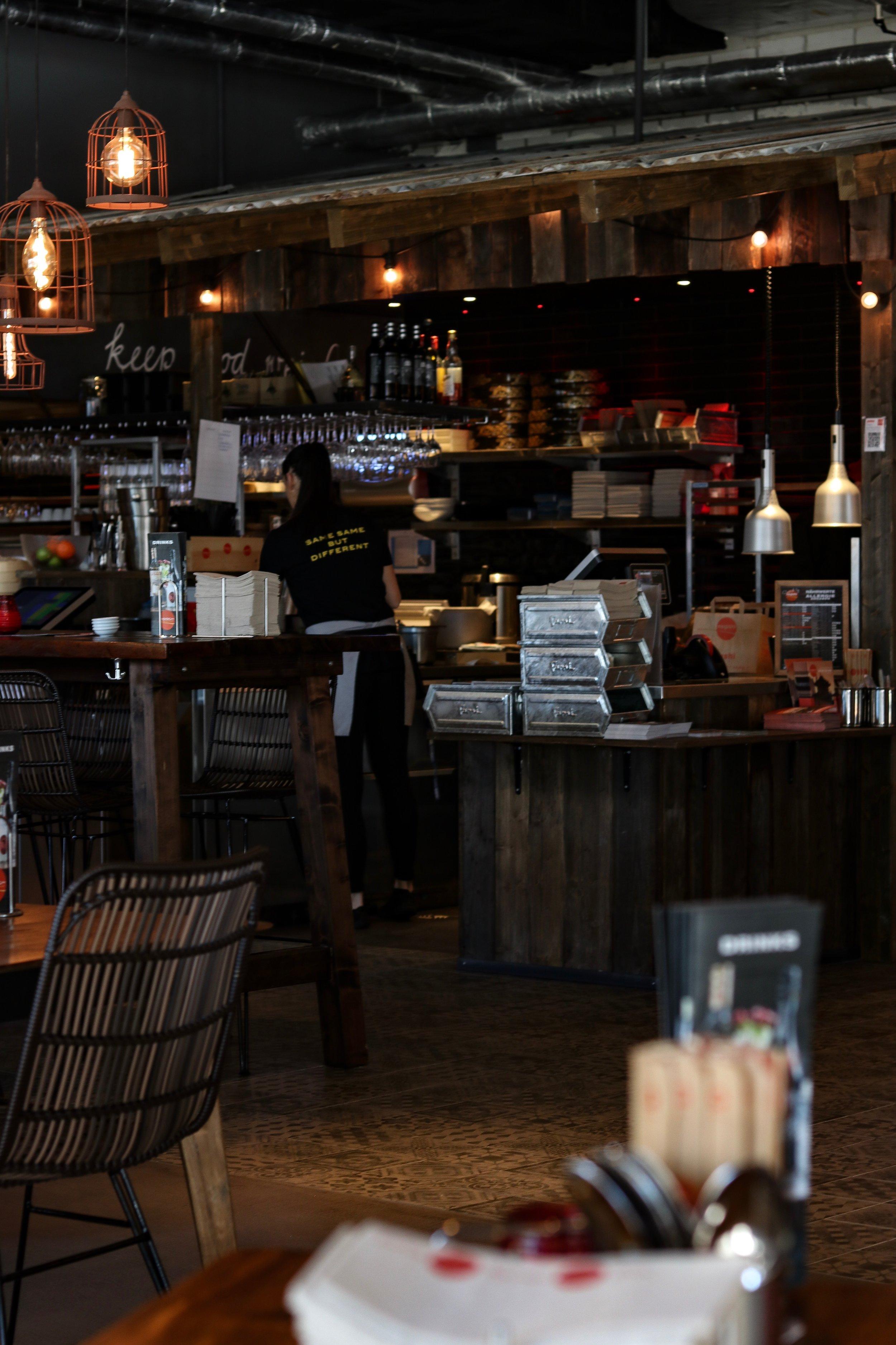 Luzern isst - Restaurant Nooch
