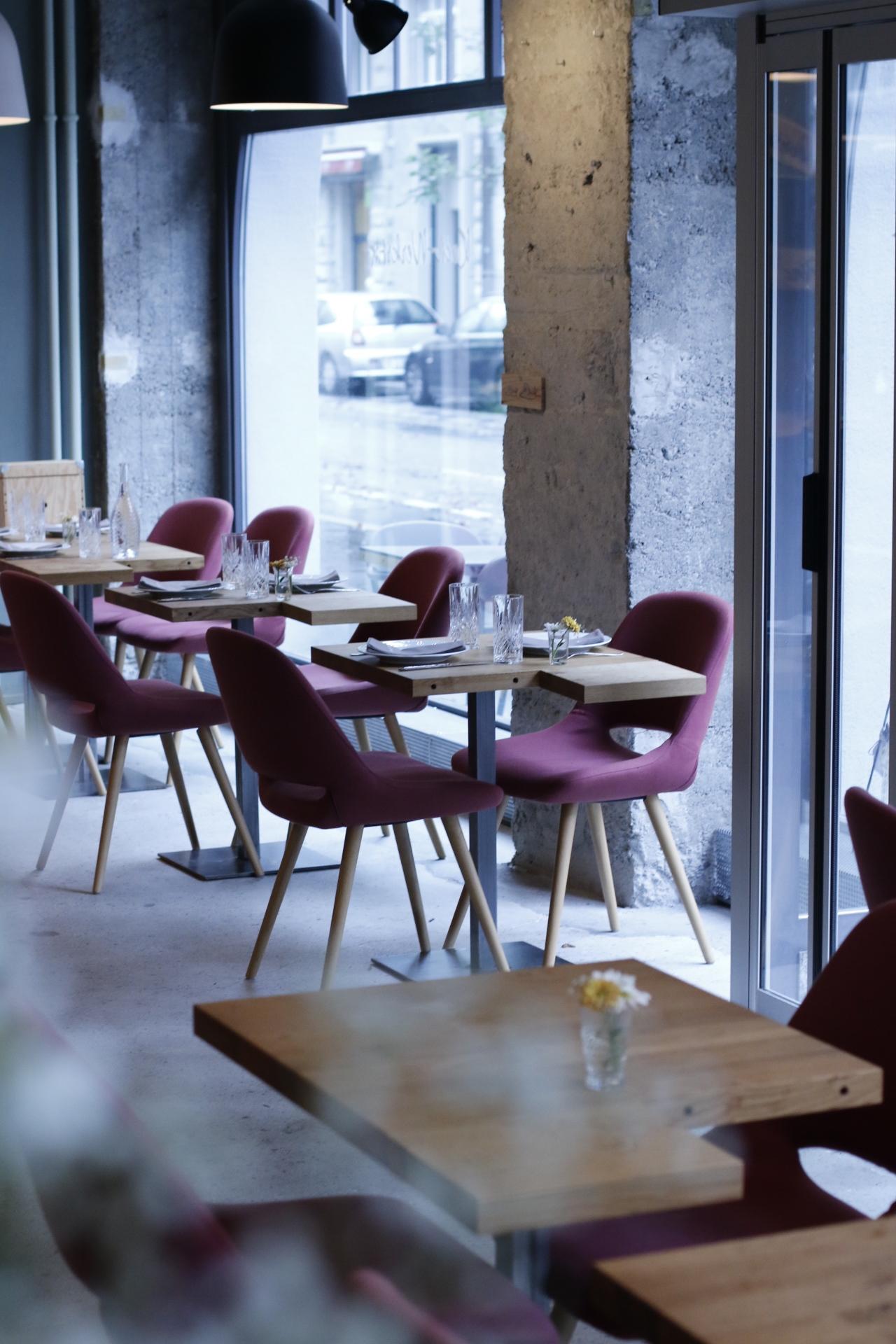 Luzern isst - Restaurant zur Werkstatt