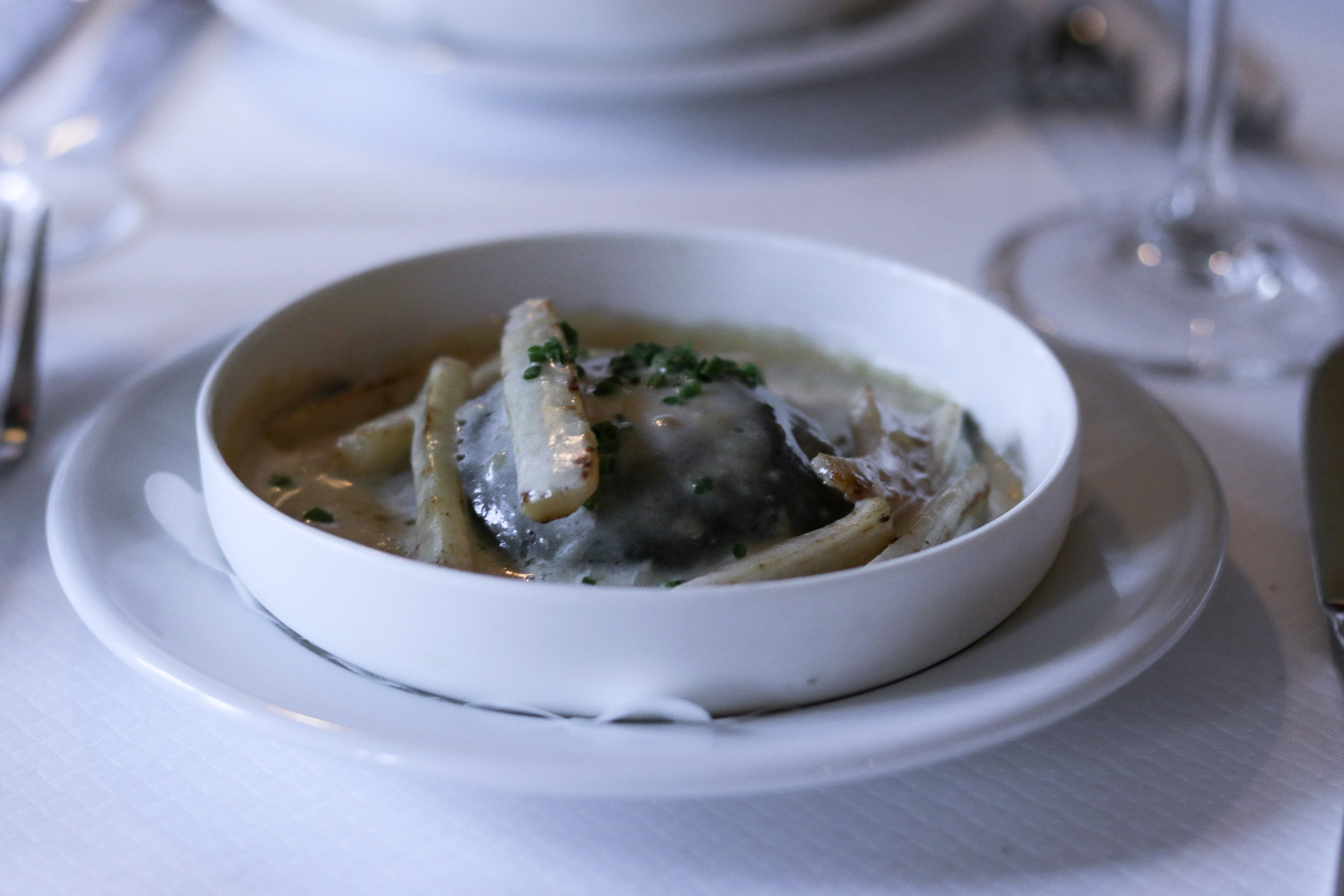 Luzern isst - Brasserie Bodu