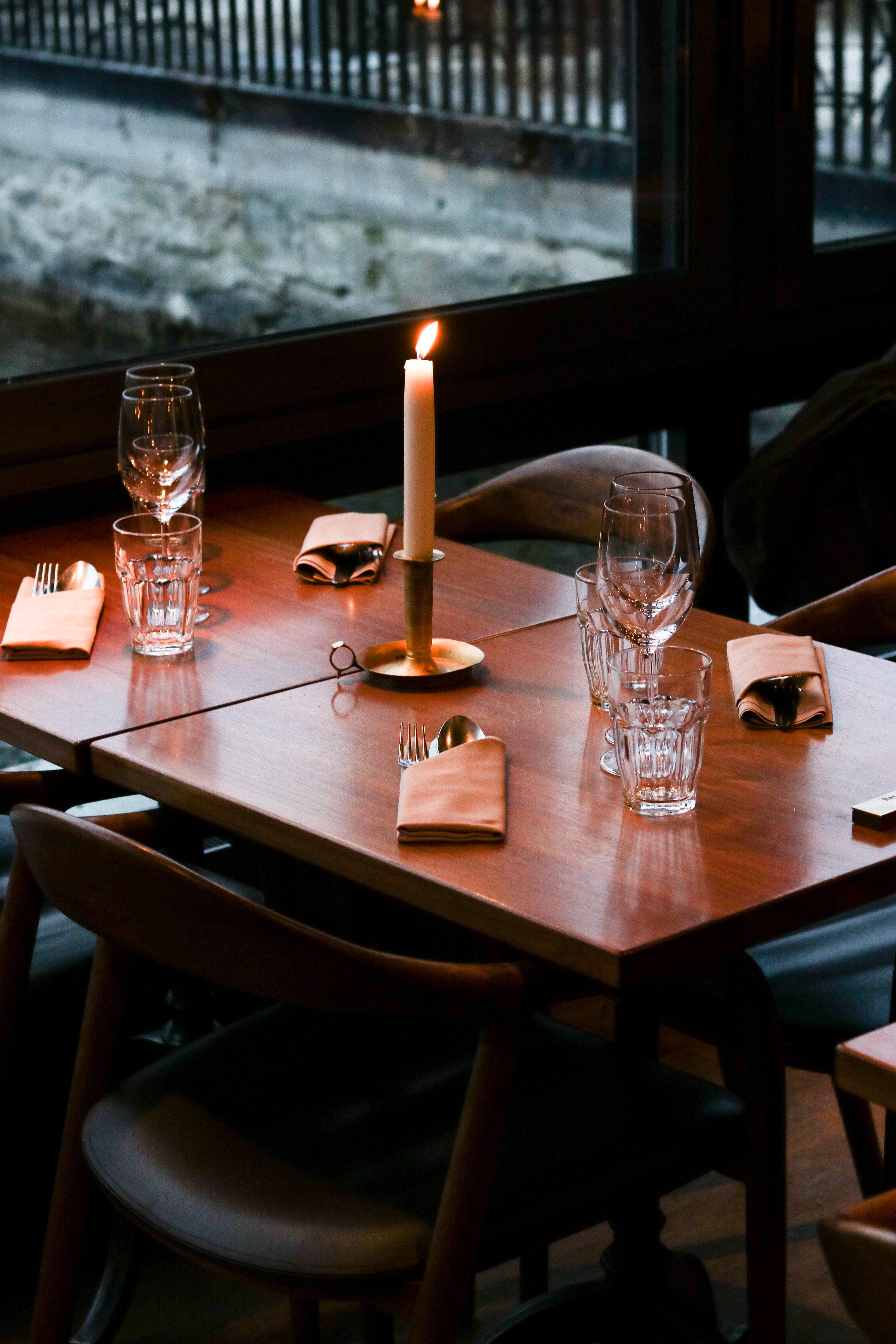 Luzern isst - Restaurant Mill ´Feuille
