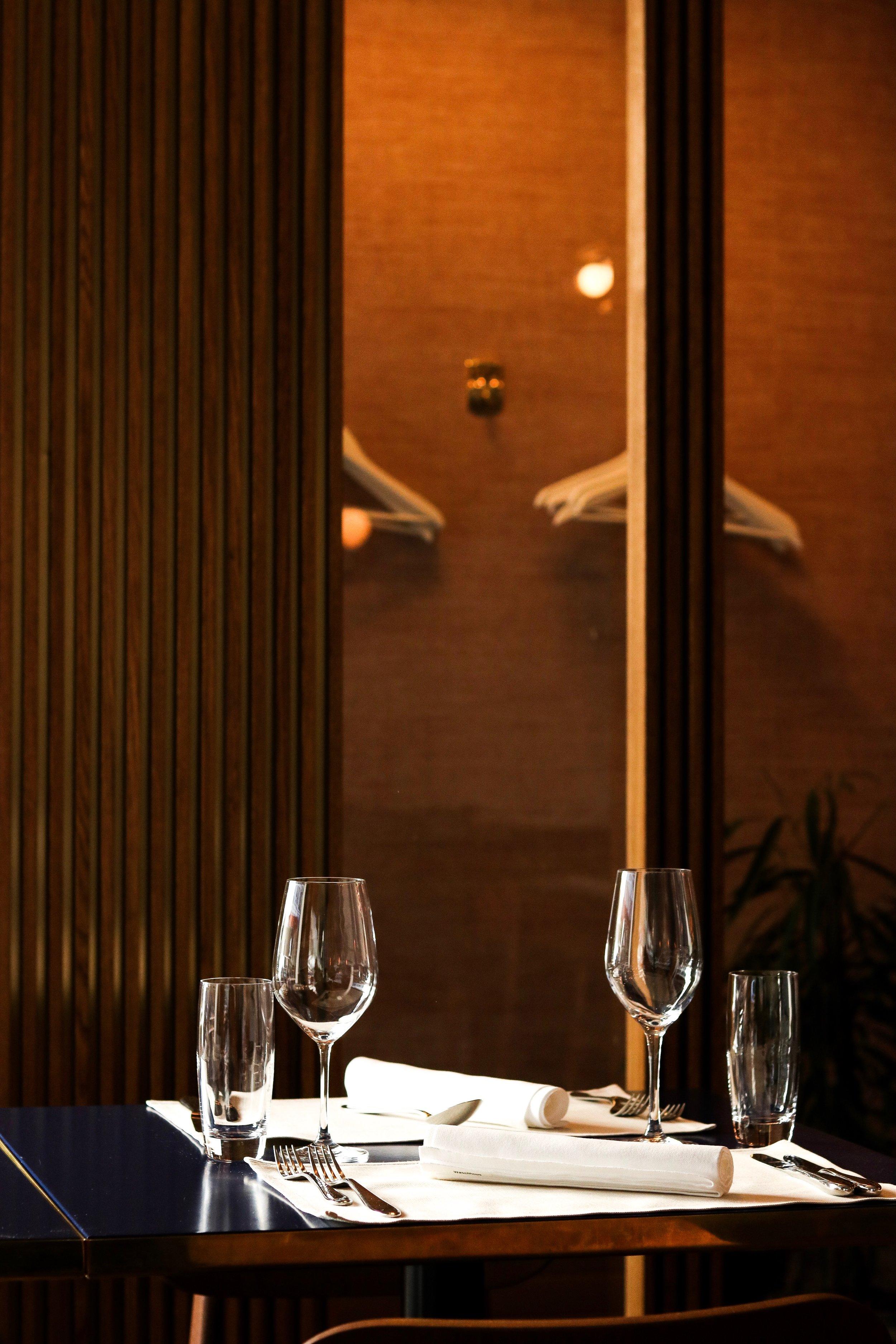 Luzern isst - Restaurant Portfino Luzern