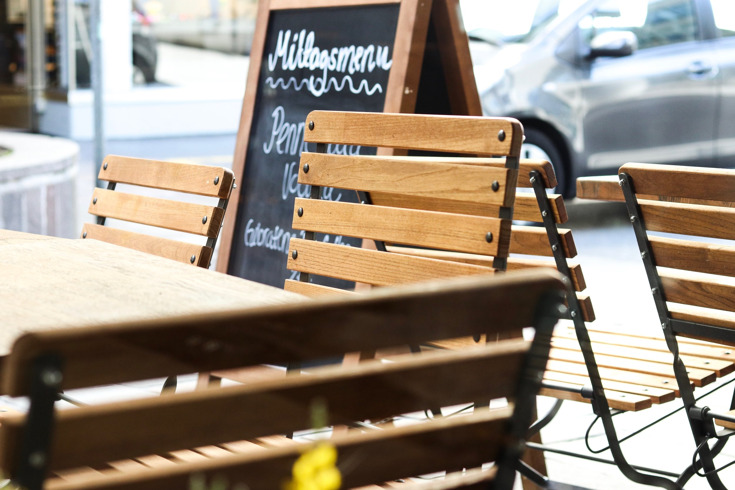 Luzern isst - Restaurant Portofino Luzern