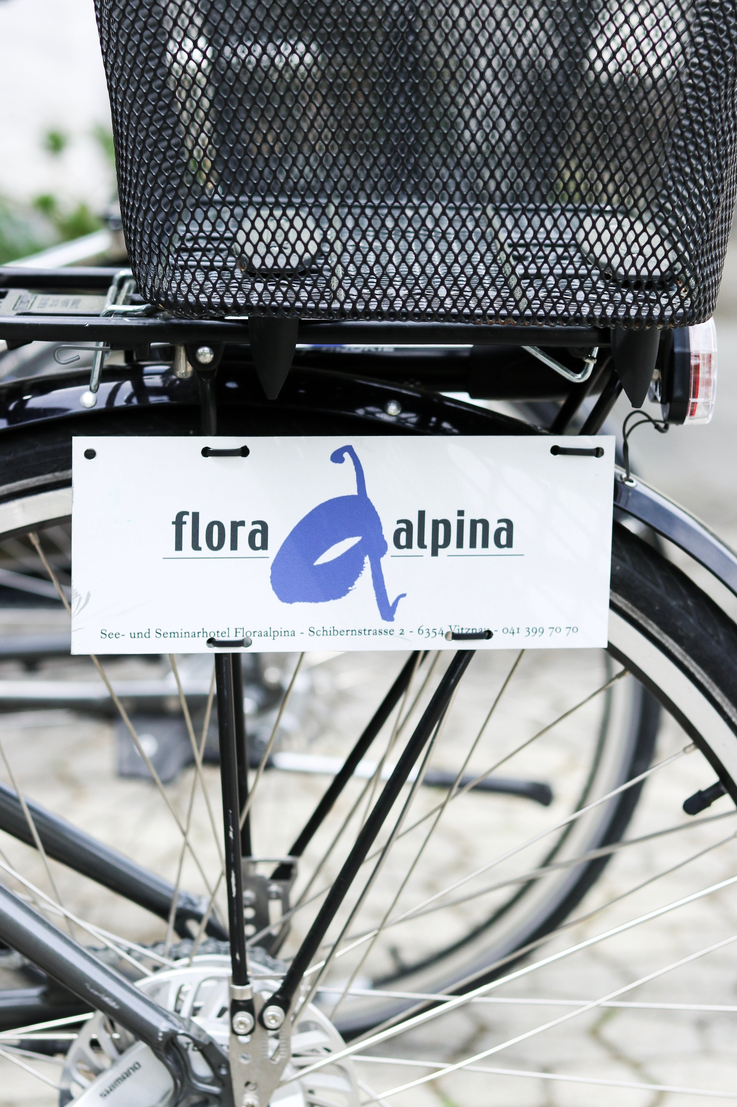 Luzern isst - FloraAlpina