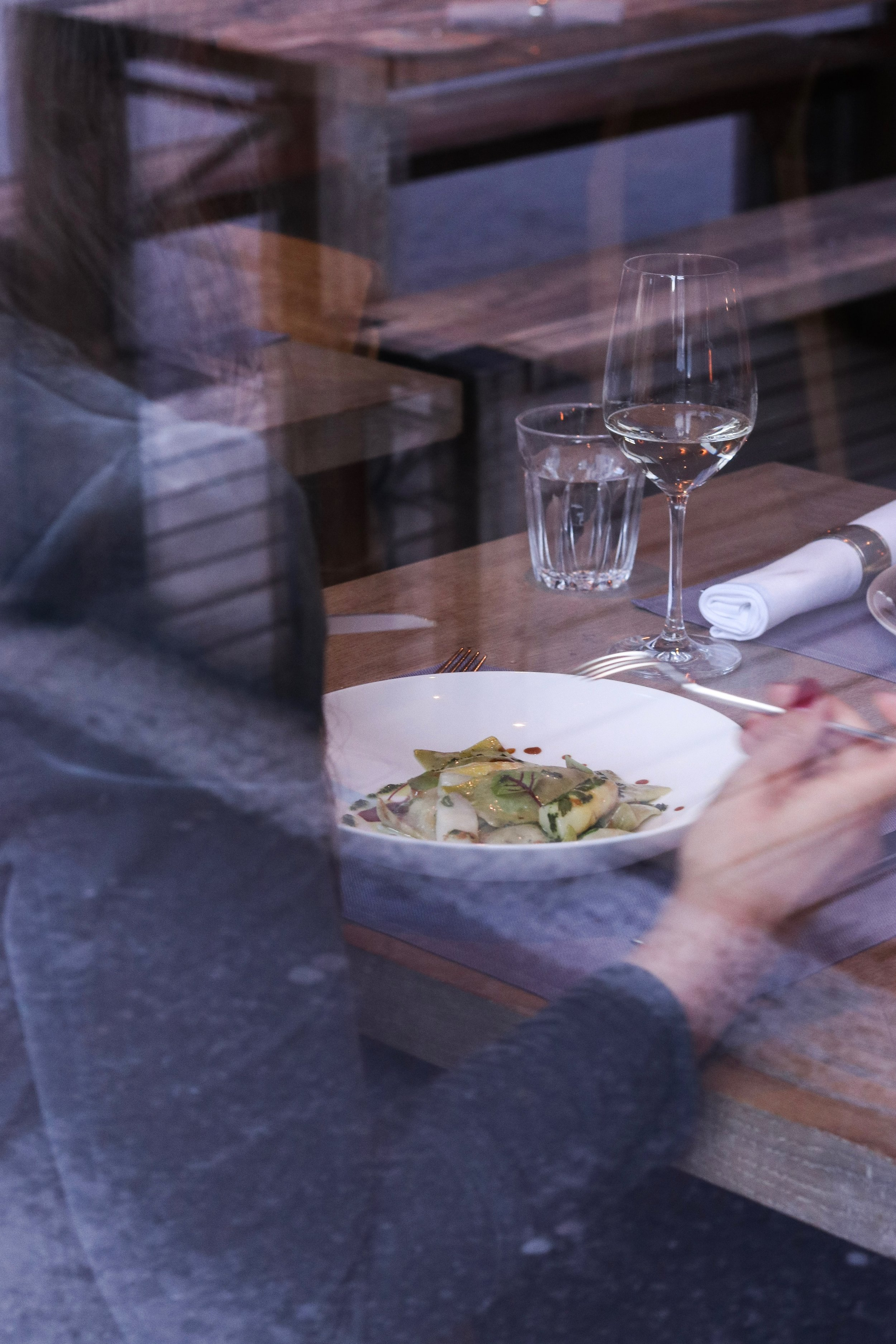 Luzern isst - Hotel und Restaurant Stern Luzern
