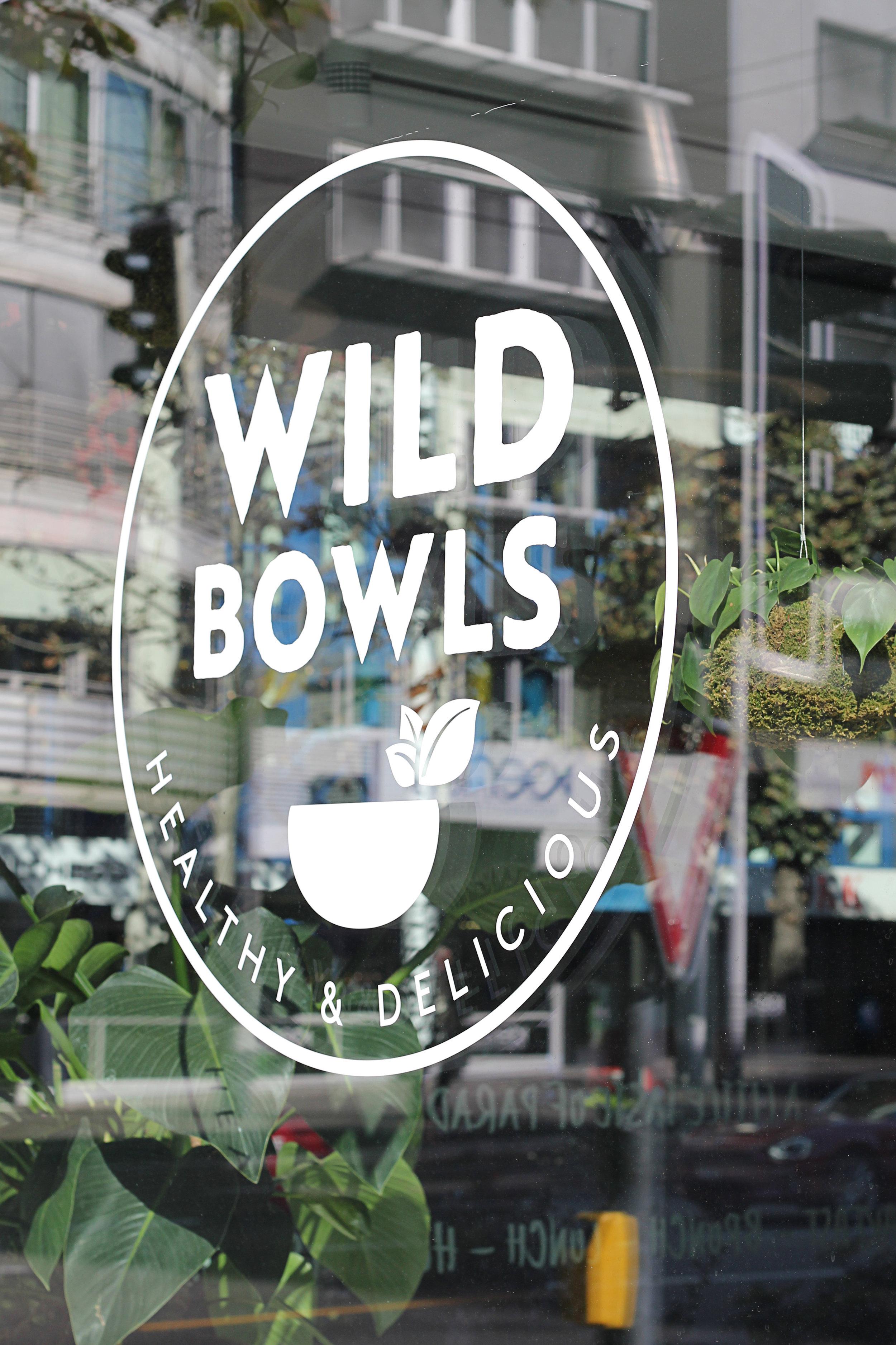 Luzern isst - Wild Bowls
