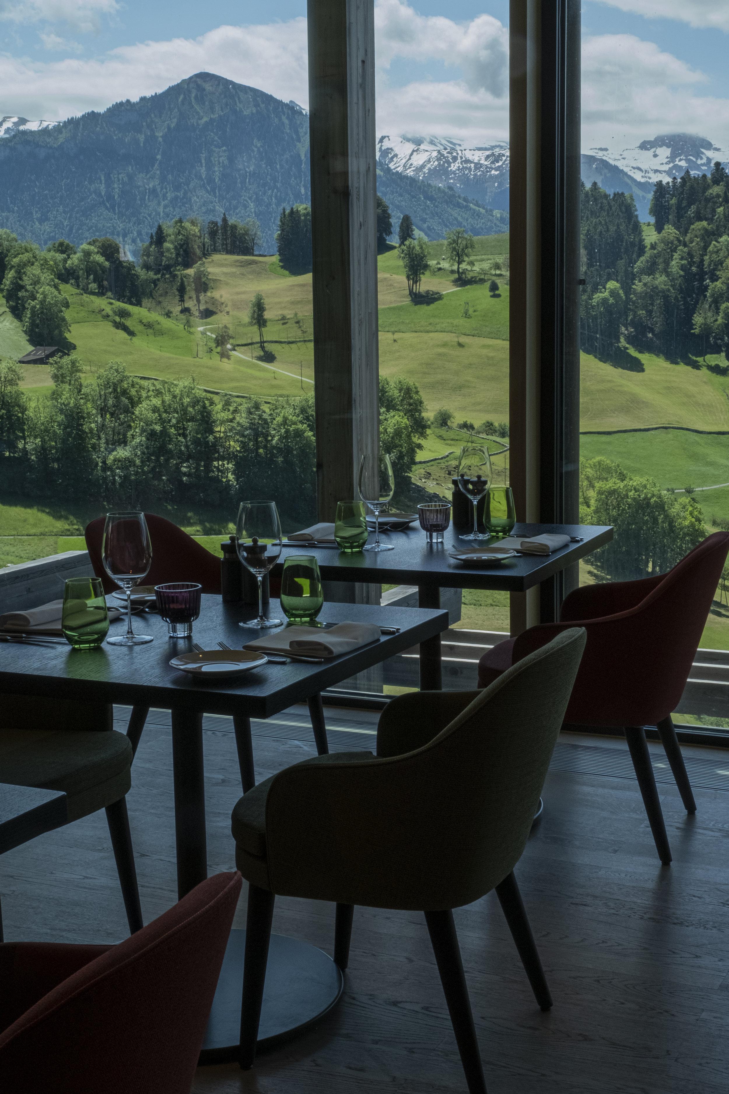 Luzern isst - Verbena