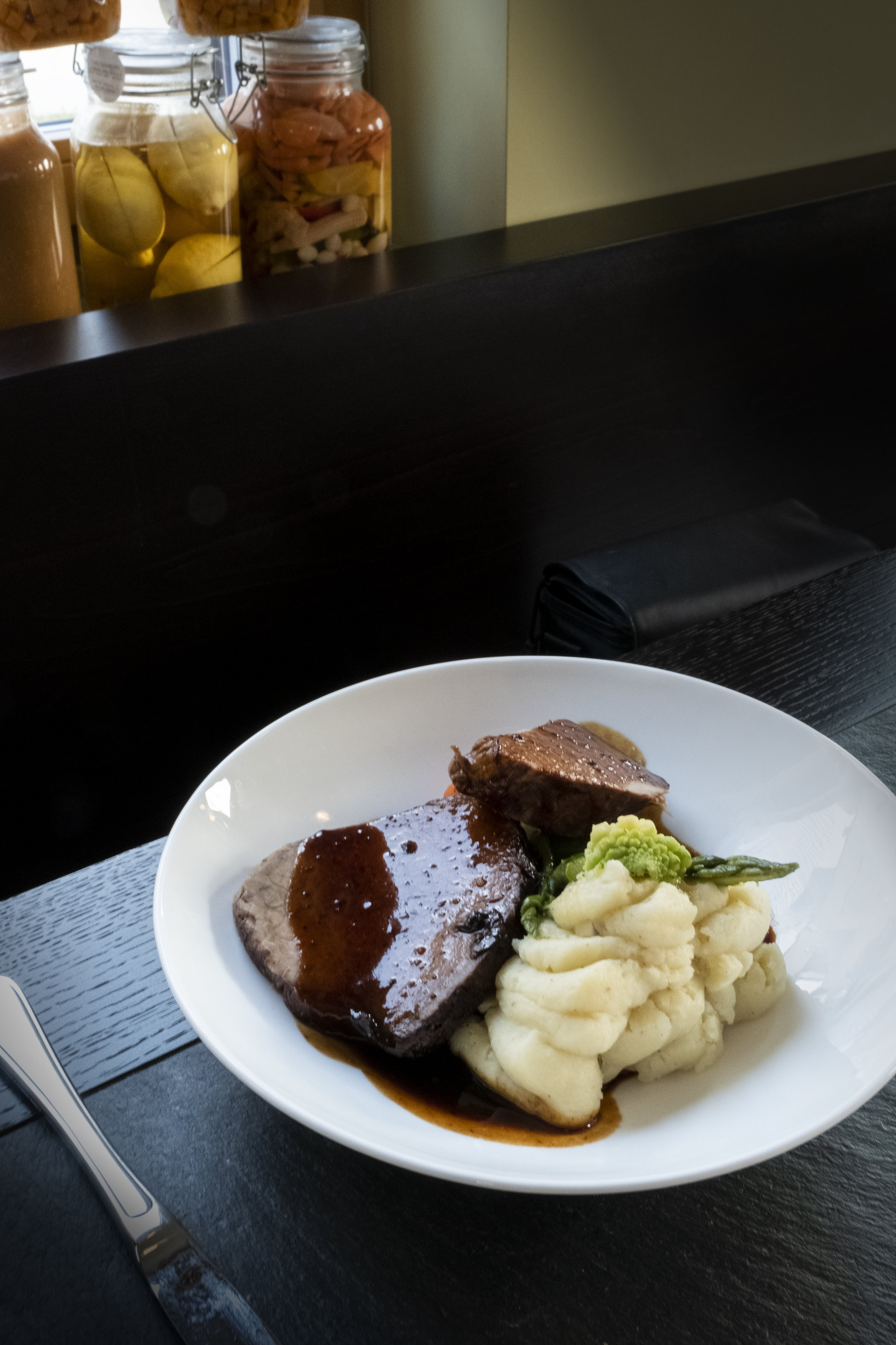 Luzern isst - Rössli hü