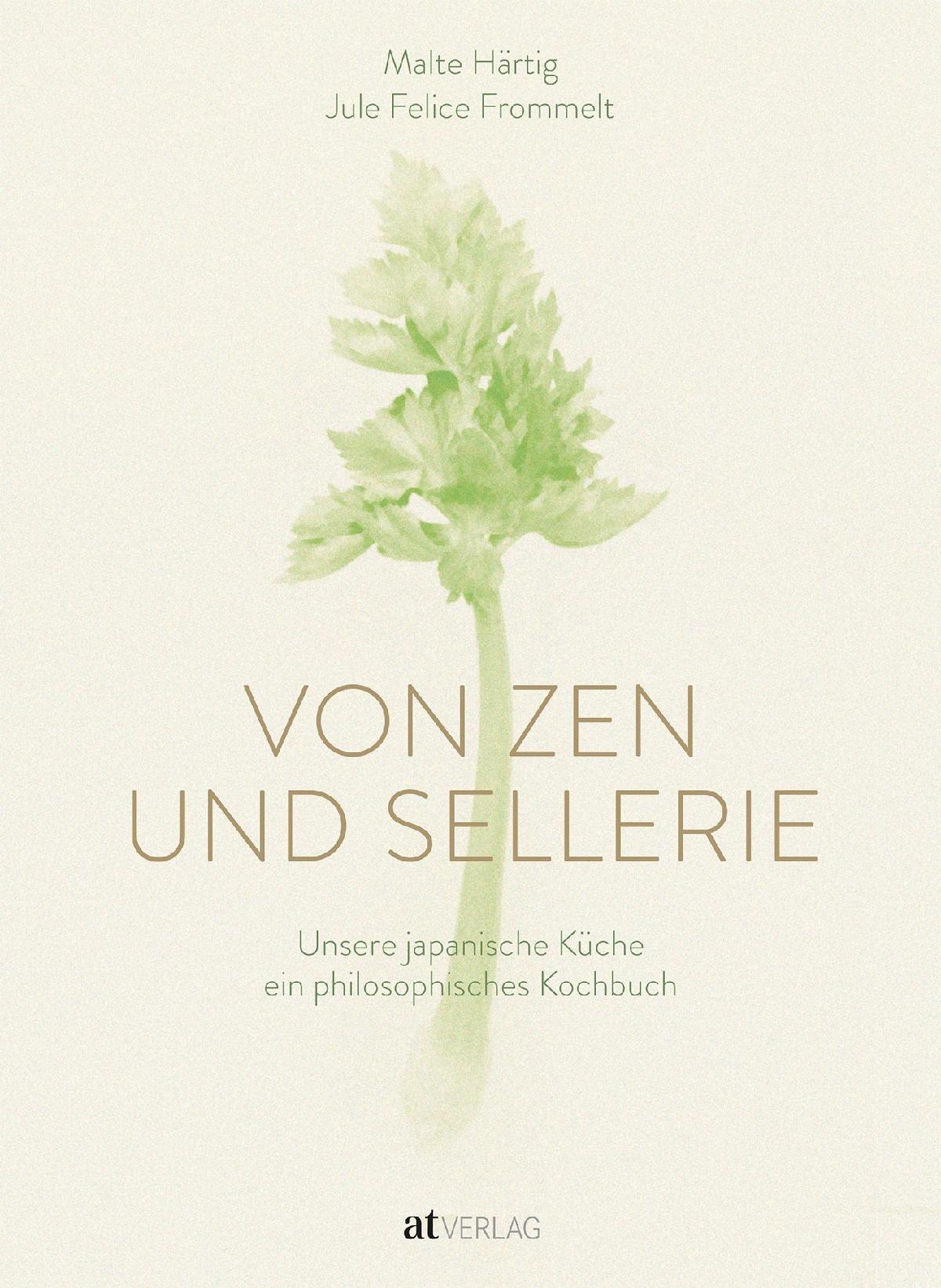 Cover.jpgVon Zen und Sellerie