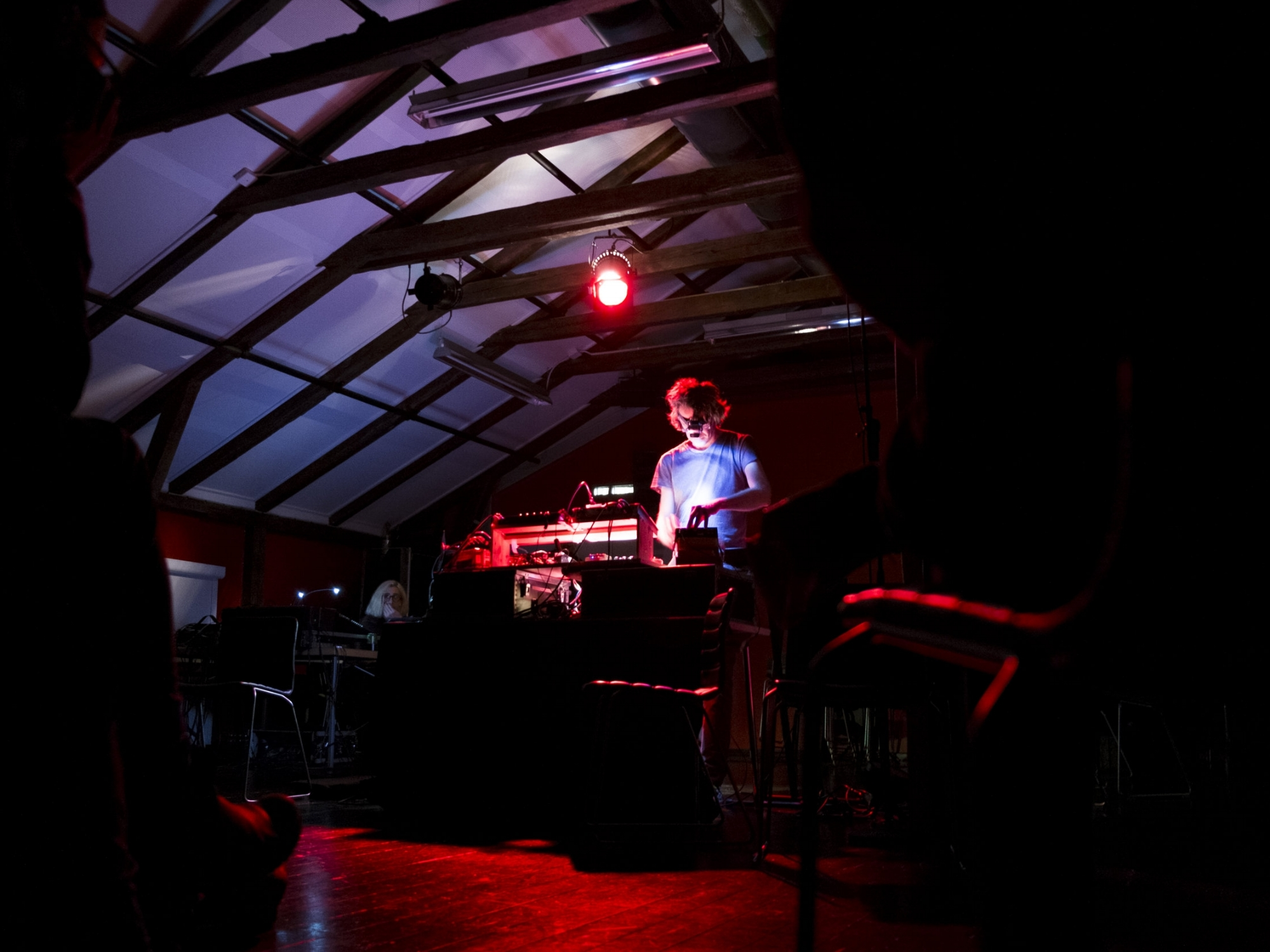transistor music festival 1 -