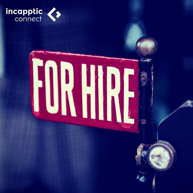 incapptic Connect is hiring! We are seeking a dynamic individual to join our team as an Executive Assistant. Learn more about the role by clicking the link in our profile (post is in German). ⠀ .⠀ .⠀ .⠀ #nowhiring #hiring #job #startupjobs #berlinjobs #jobsinberlin #software #softwarecompany #softwaresolutions #softwareengineering #mobiledevelopment #mobility #enterprisesoftware #mobilitymanagement #enterprisemobility #technology #tech #innovation #appdesign #startup #startuplife #berlinstartups #germanstartup #berlintech #germantech #business #b2b