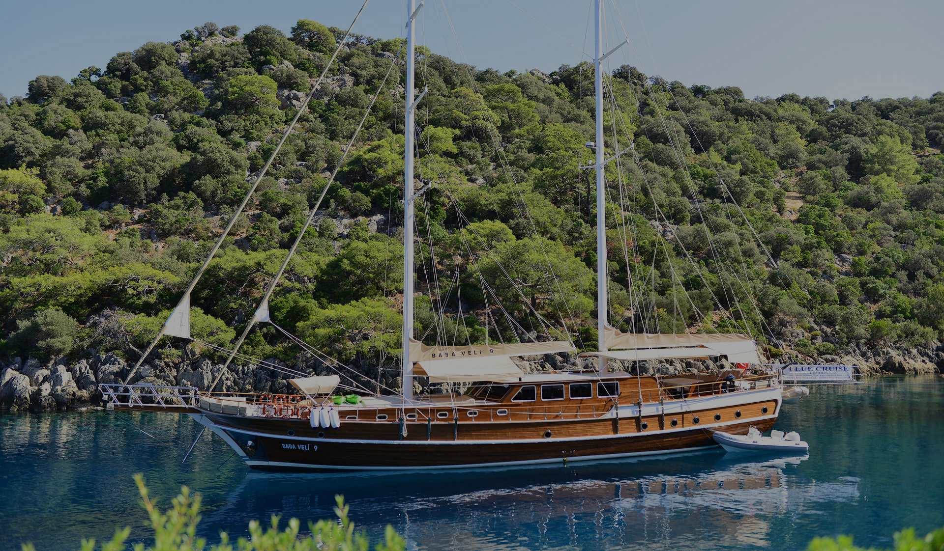 PRIVATE CHARTER - SCROLL THROUGH our list of Gulets availablein Turkey for shared and private cruising.Private hire prices from £6,000 per week.