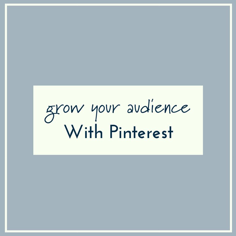 Pinterest social media marketing tips for entrepreneurs