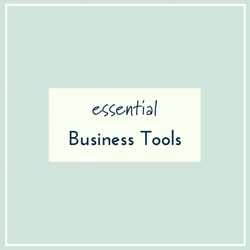 Essential Tools for Entrepreneurs