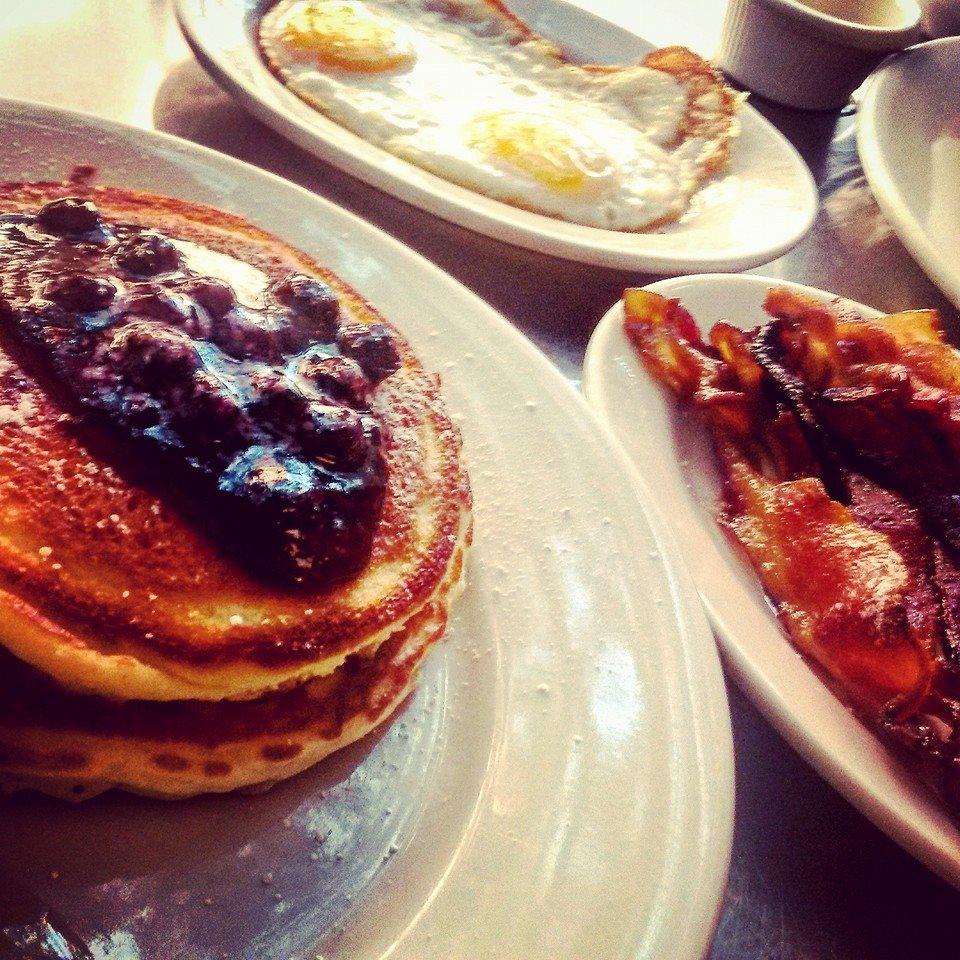 Do you even pancake, bro? -