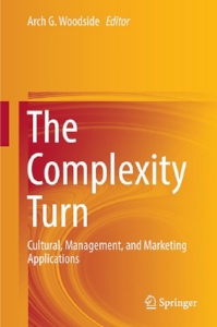 The Complexity Turn - Cultural, Management, and Marketing Applications, Berlin Springer.jpg