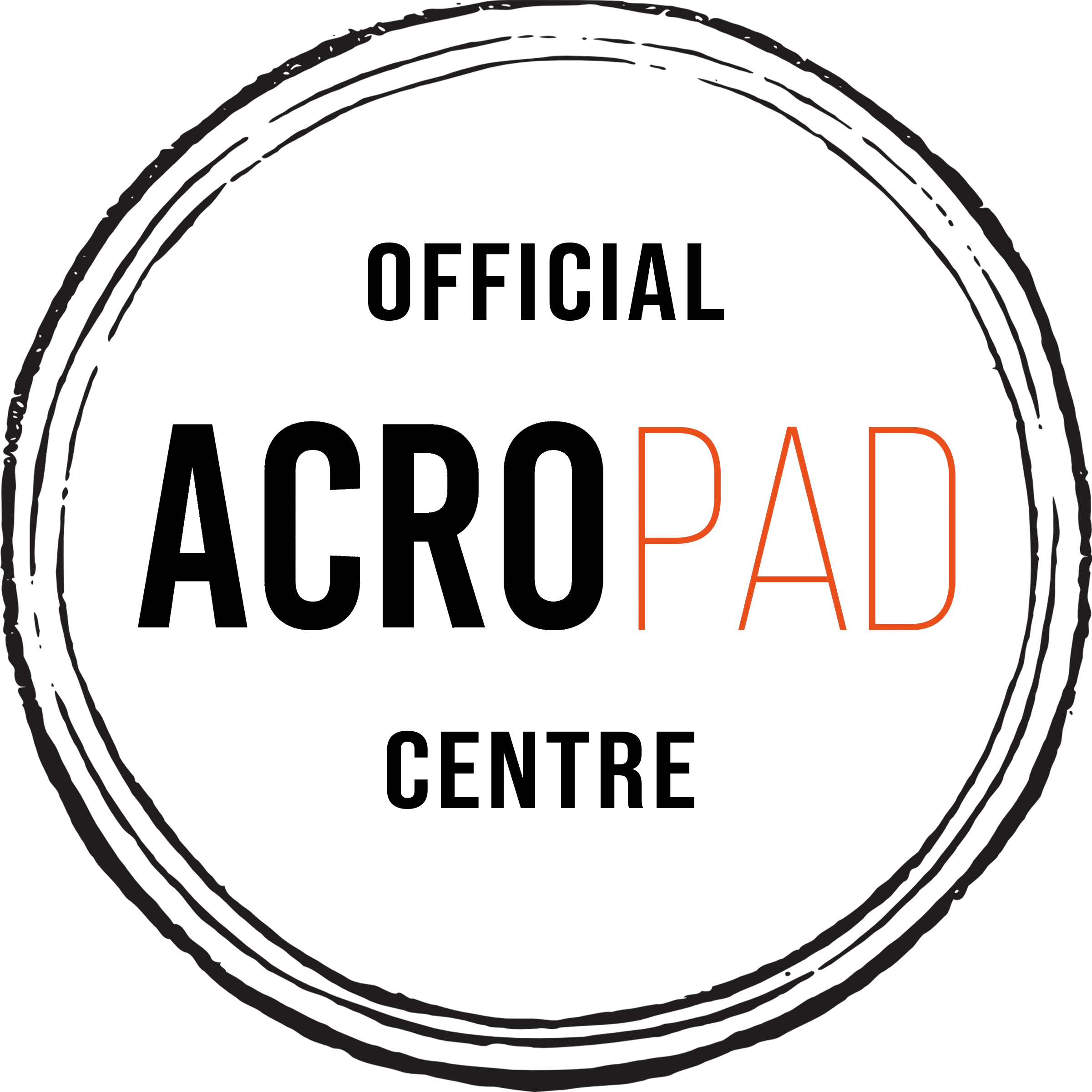 AcroPAD Centres - Be an AcroPAD Centre today by ordering product for your studio! Join the AcroPAD family!We currently have over 70 AcroPAD Centres and are constantly growing!Perks:Customer Support around the clock - no matter the issue!Official AcroPAD Centre logo for your websiteExclusive AcroPAD contentAcroPAD Centre Competitions and giveaways!Promotional video & graphic - with your own logo!Closed Facebook group to discuss all things AcroPAD!Exclusive Facebook live sessionsInstagram Live sessions…And more!