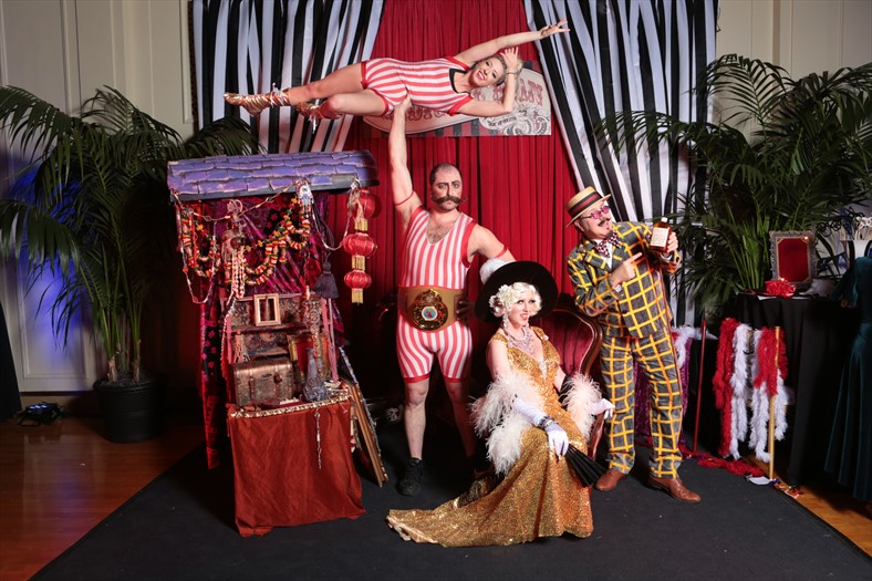 Private Parties - Entertainment for every occasion