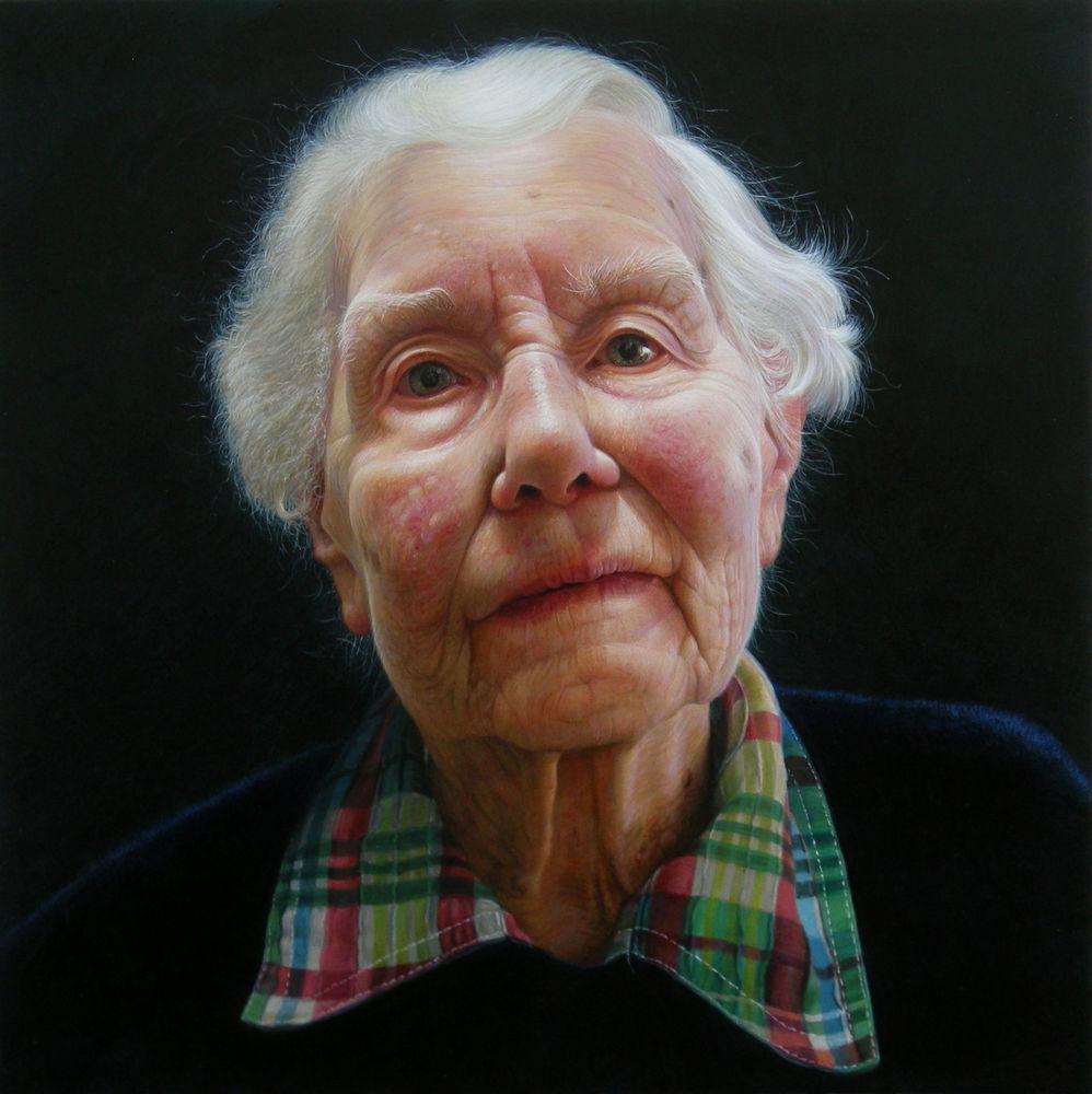 'Pamela Newel Sellers' by Leslie Watts