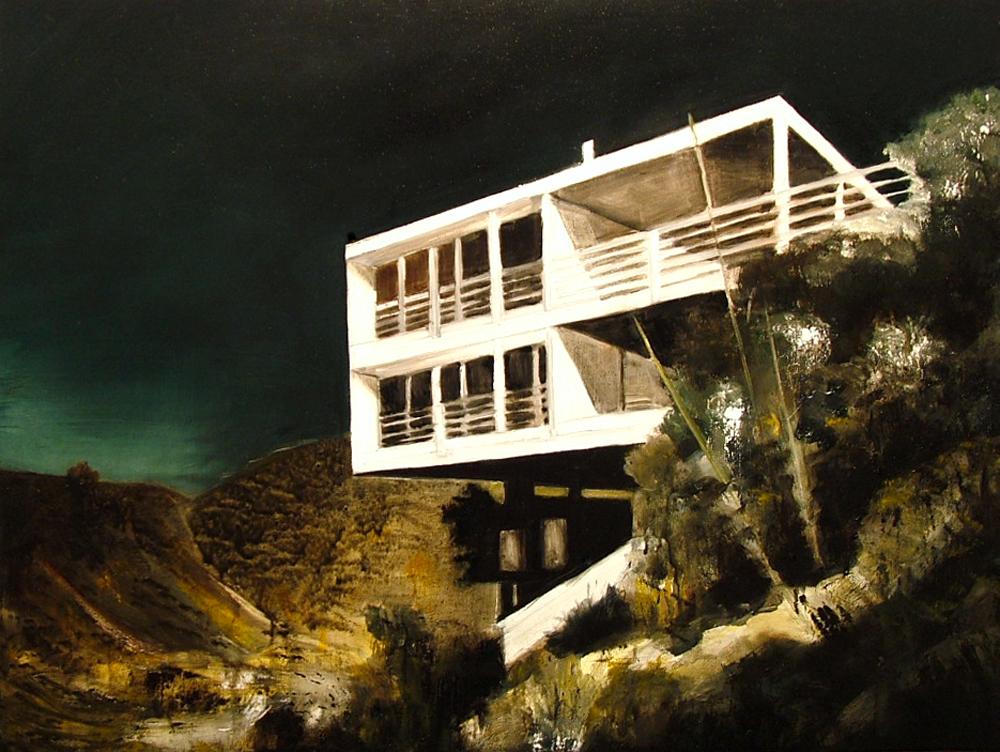'House (2)' by Jarik Jongman