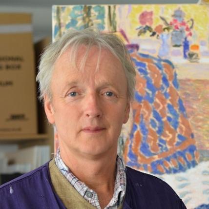 Hugo Grenville