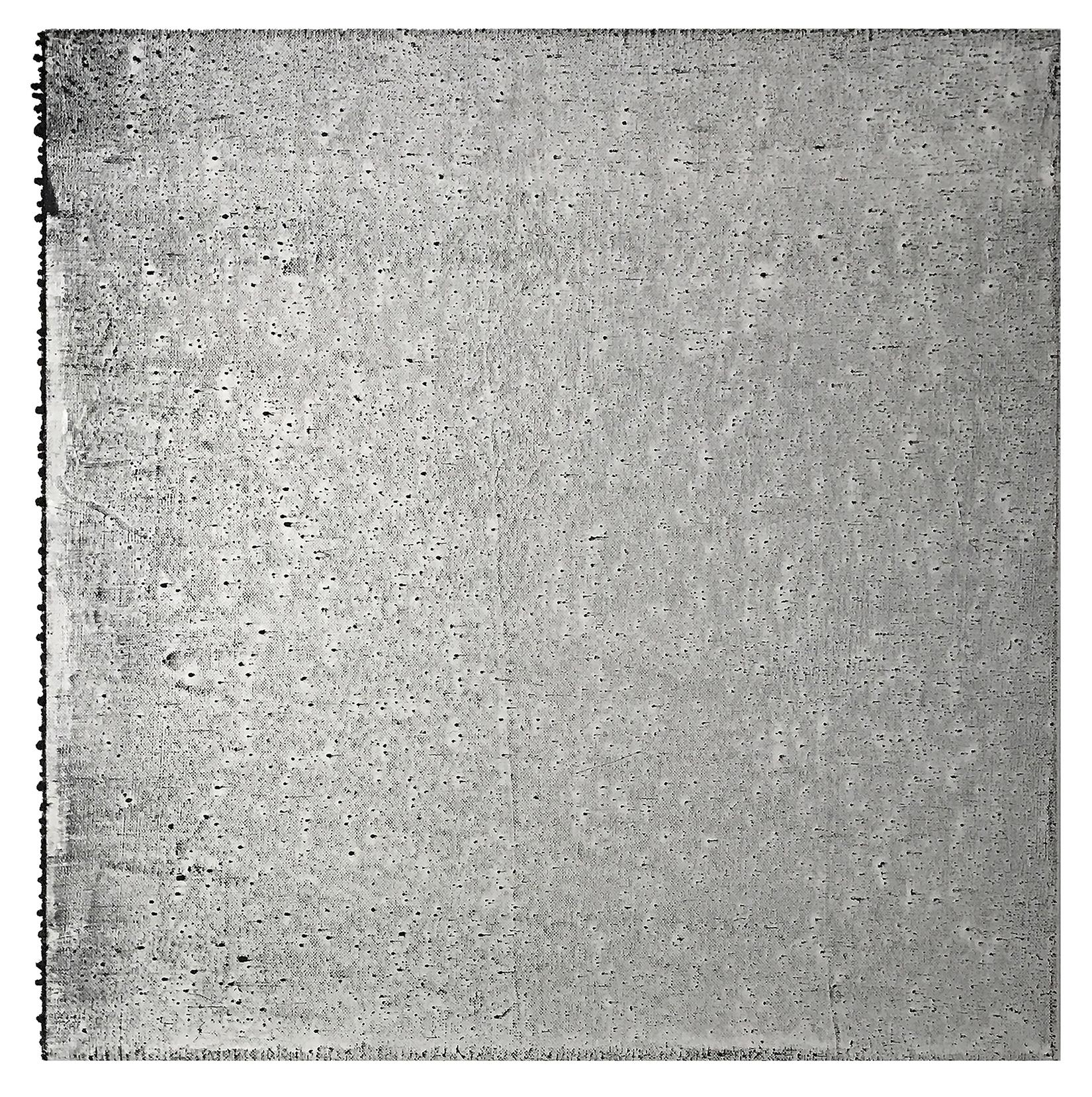 Simon Granell, March 2016 - March 2017, oil on linen, 40 x 04 x 2 cm,  http://www.simongranell.co.uk