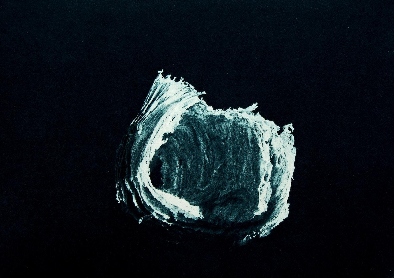 Pauline Gibbons, 'An Cuasnóg Phuch 3' Photopolymer Etching, 30 x 42 cm